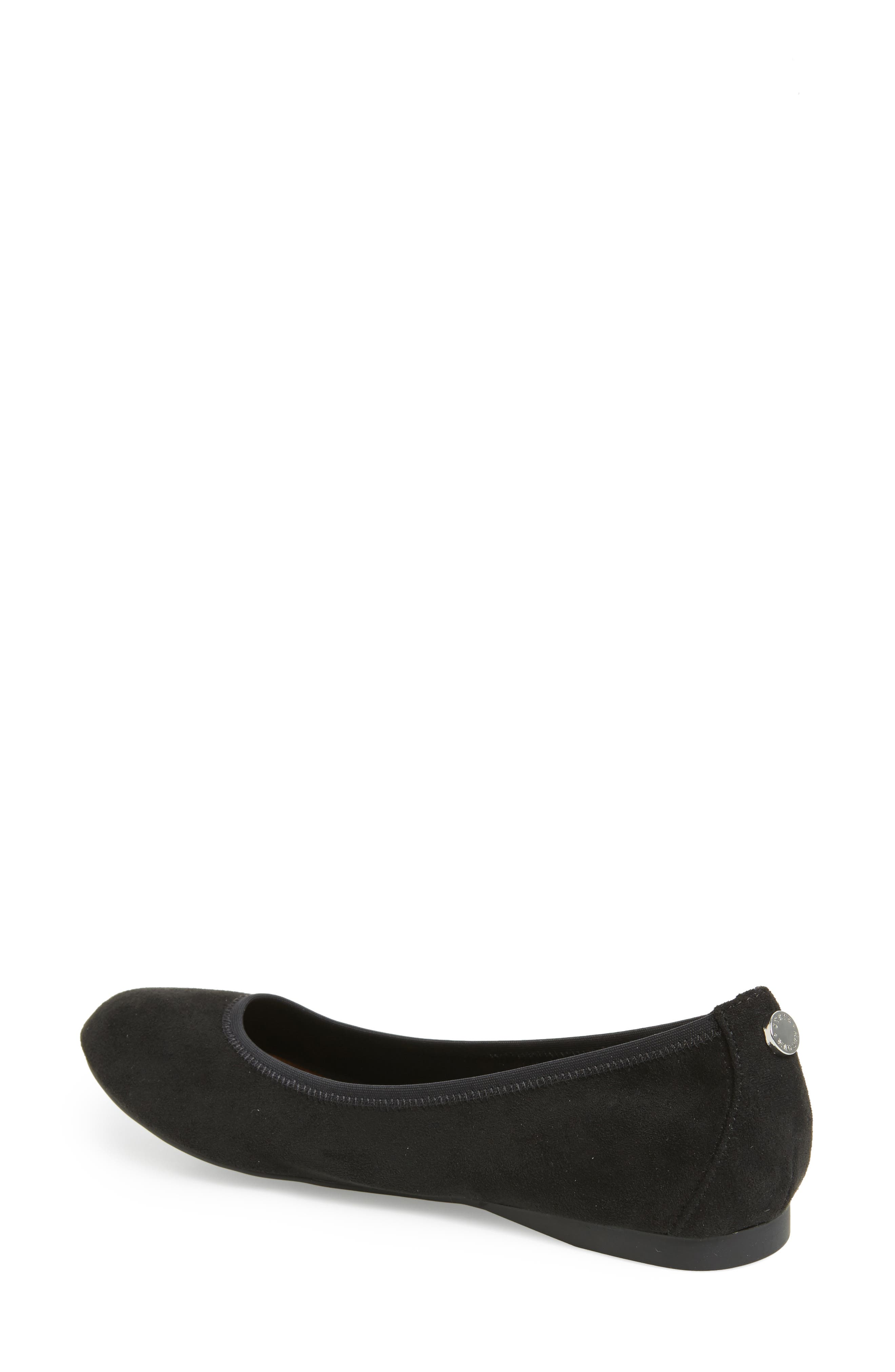 Bamba Ballet Flat,                             Alternate thumbnail 3, color,