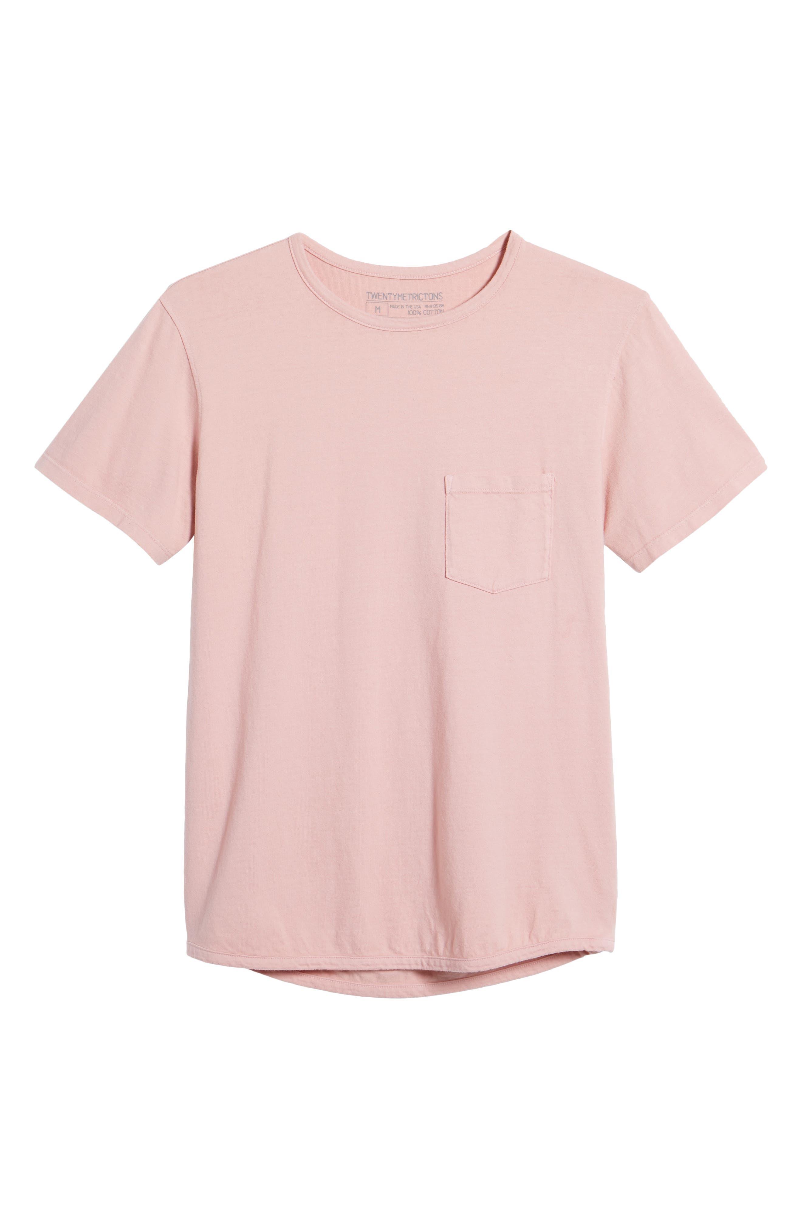 Pocket T-Shirt,                             Alternate thumbnail 36, color,