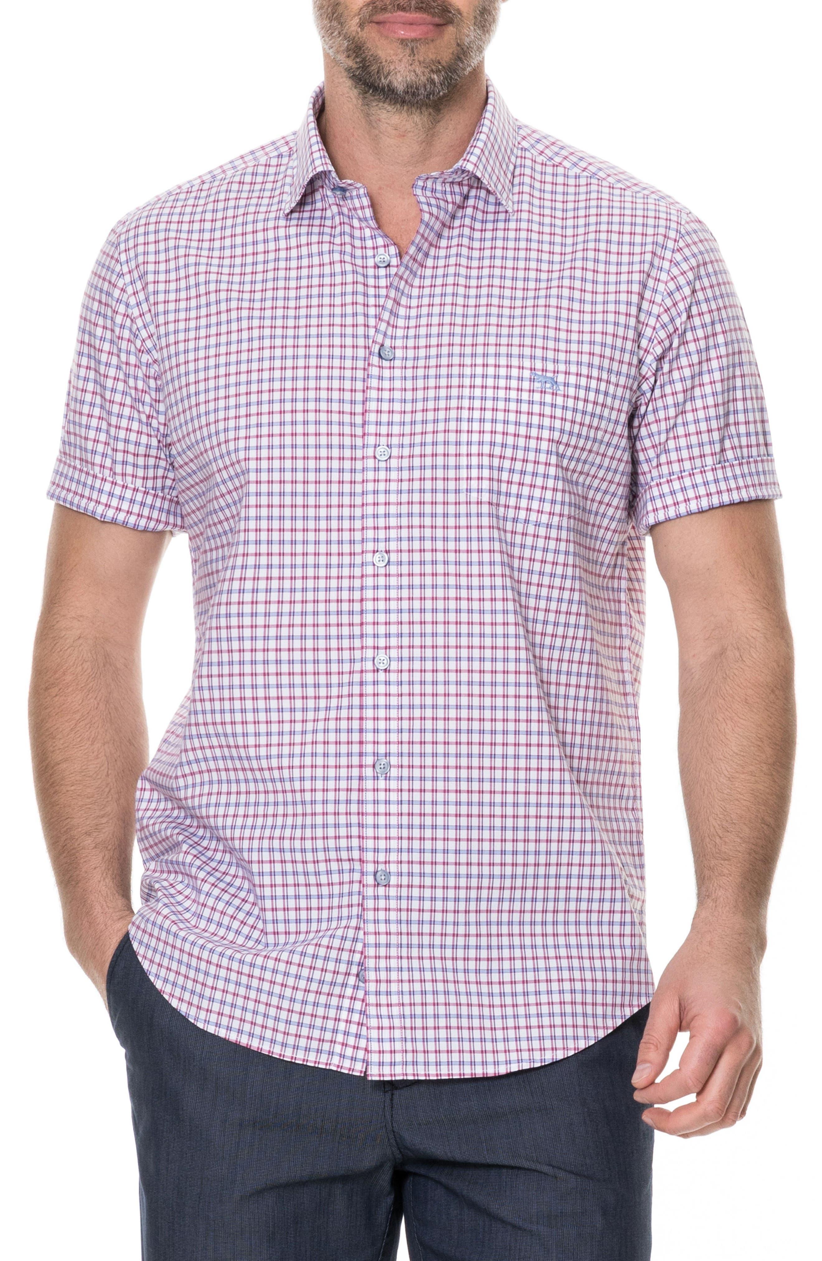 Waterford Regular Fit Sport Shirt,                         Main,                         color, 510