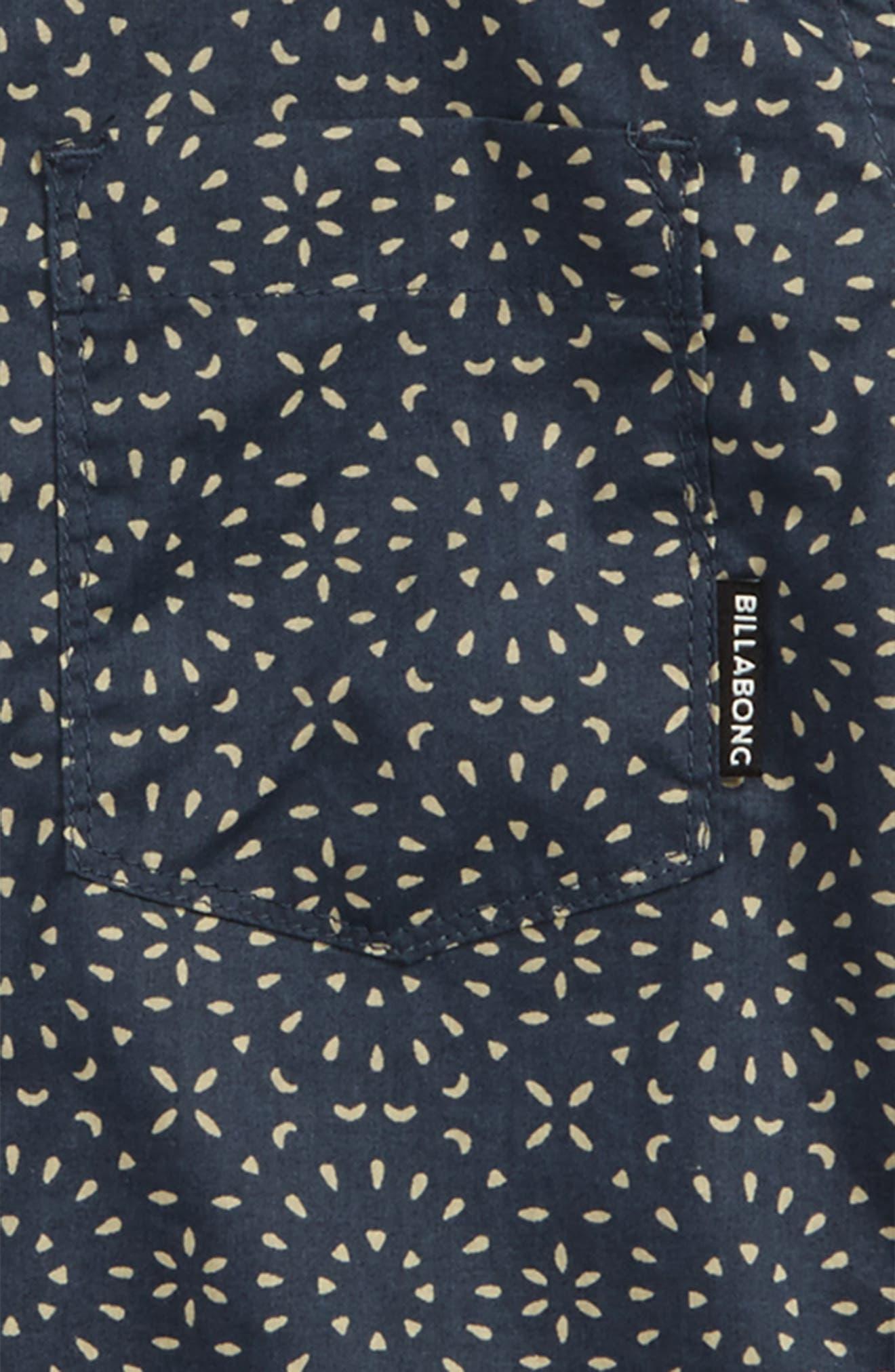 Sundays Mini Woven Shirt,                             Alternate thumbnail 2, color,                             029
