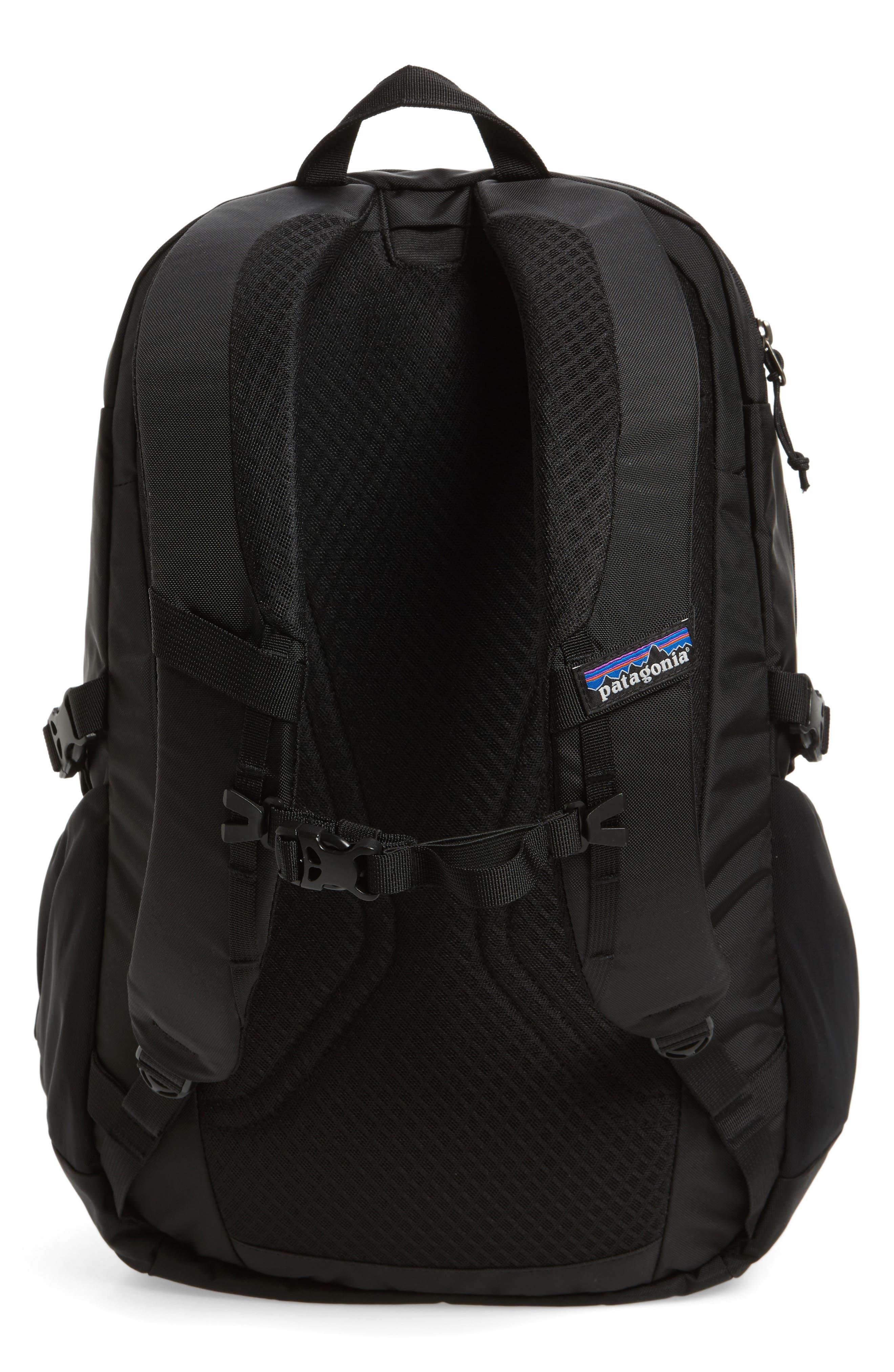 30L Chacabuco Backpack,                             Alternate thumbnail 3, color,                             BLACK