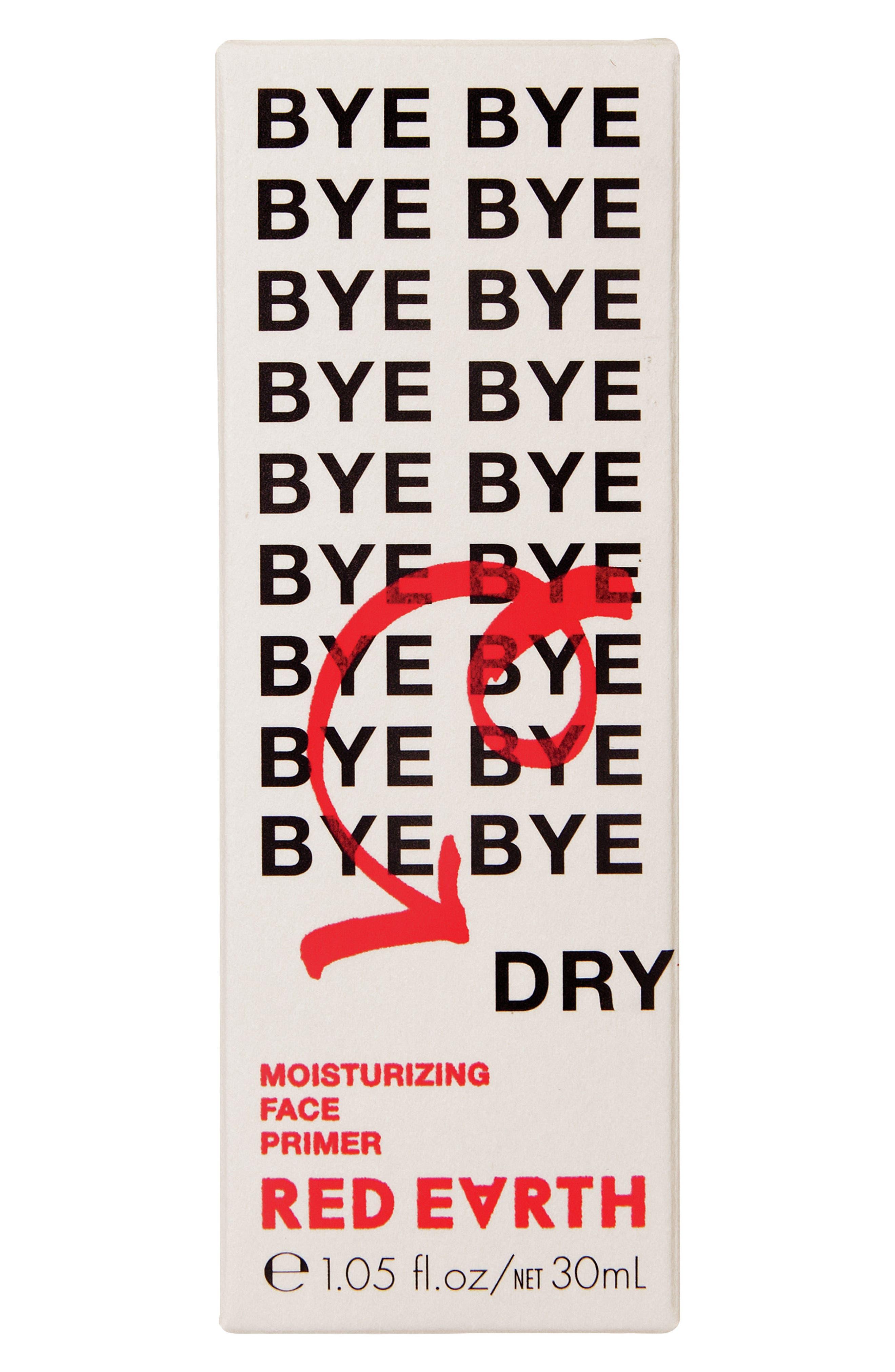 Bye Bye Dry Face Primer,                             Alternate thumbnail 2, color,                             000