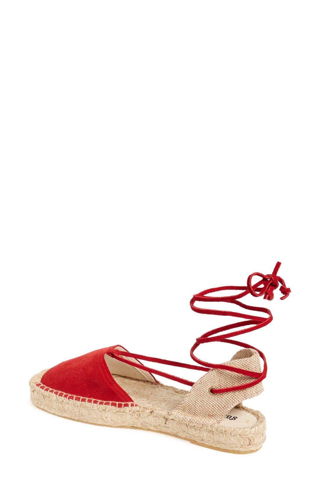 Platform Sandal,                             Alternate thumbnail 8, color,