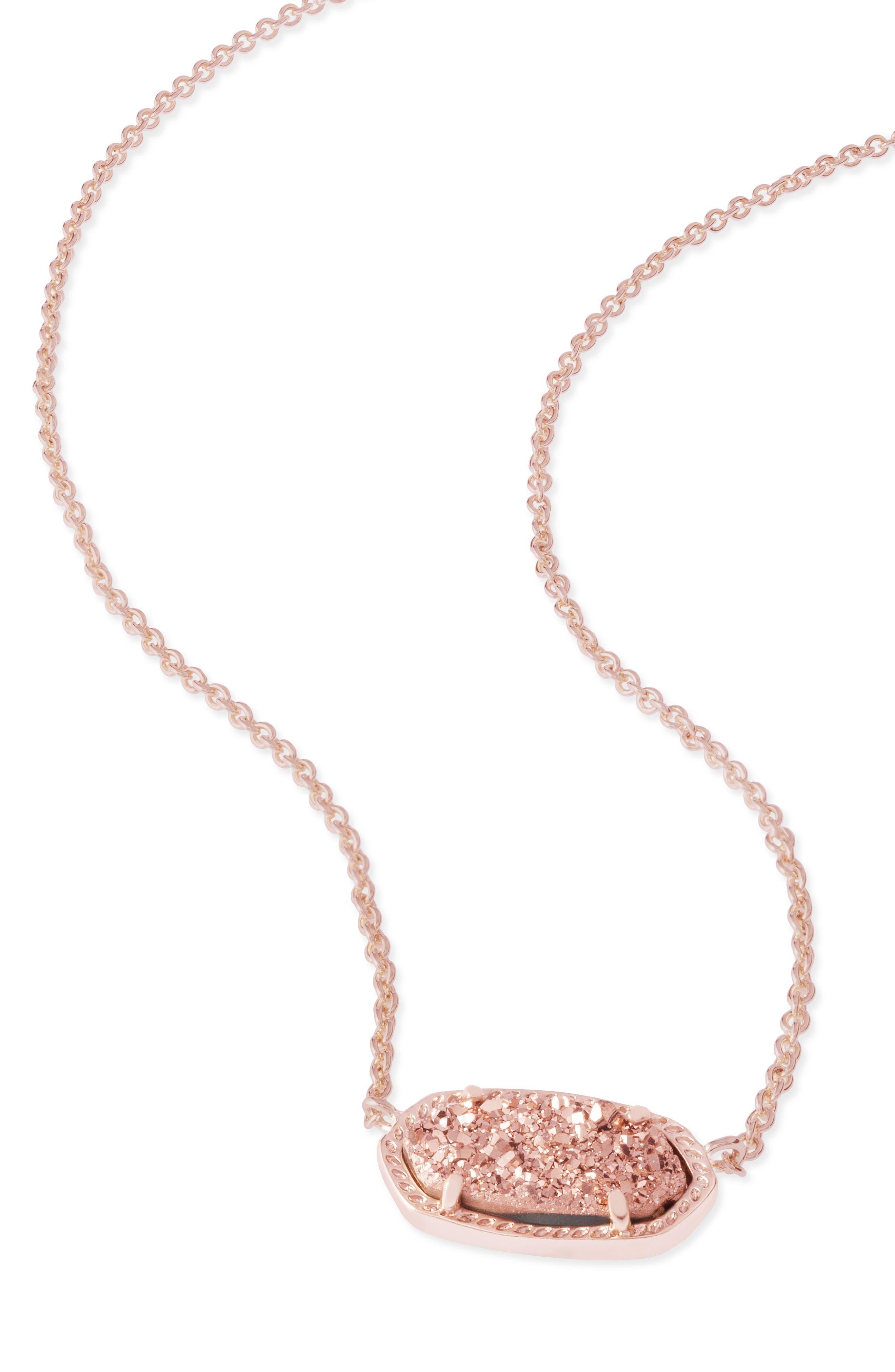 'Elisa' Pendant Necklace,                             Alternate thumbnail 236, color,