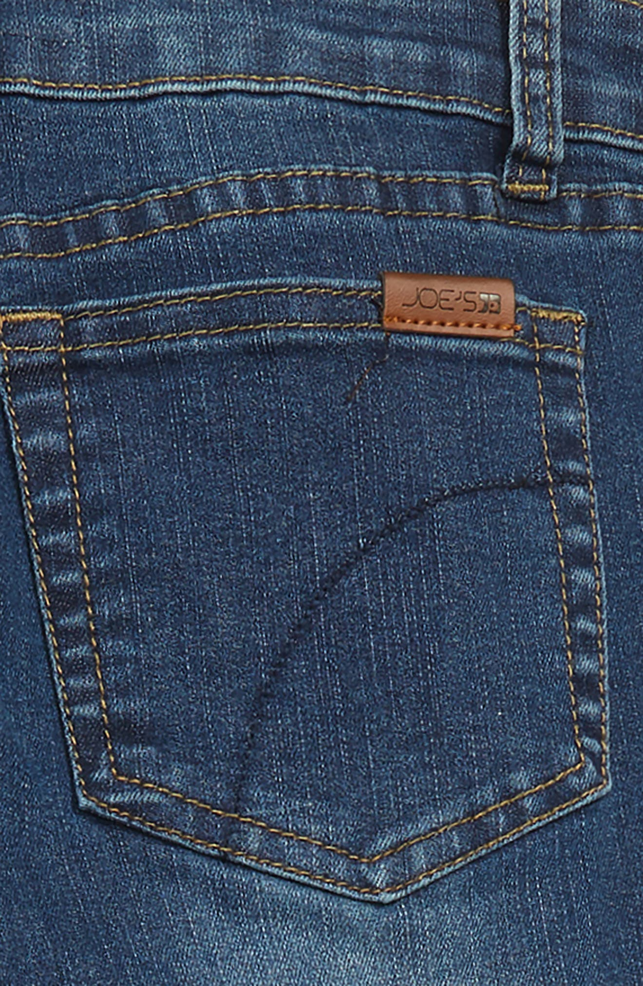 The Jegging Skinny Jeans,                             Alternate thumbnail 3, color,                             BLUELICIOUS