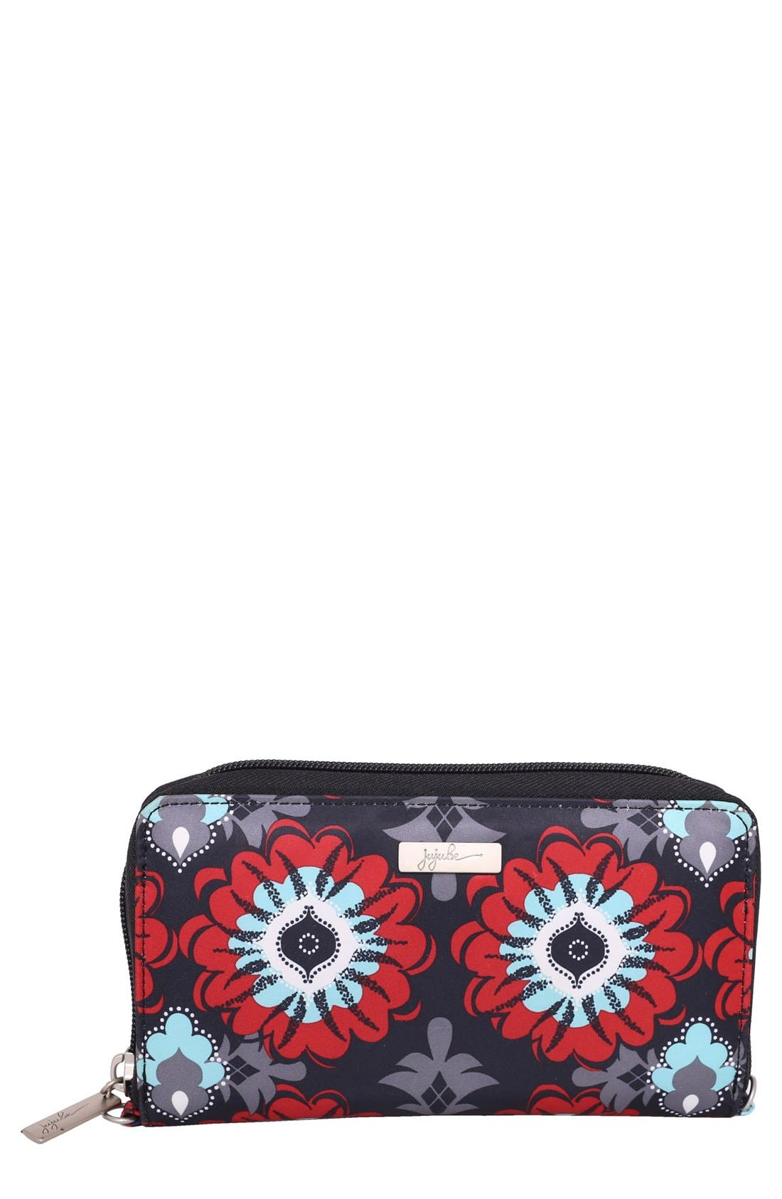 Be Spendy Clutch Wallet,                             Main thumbnail 1, color,                             006