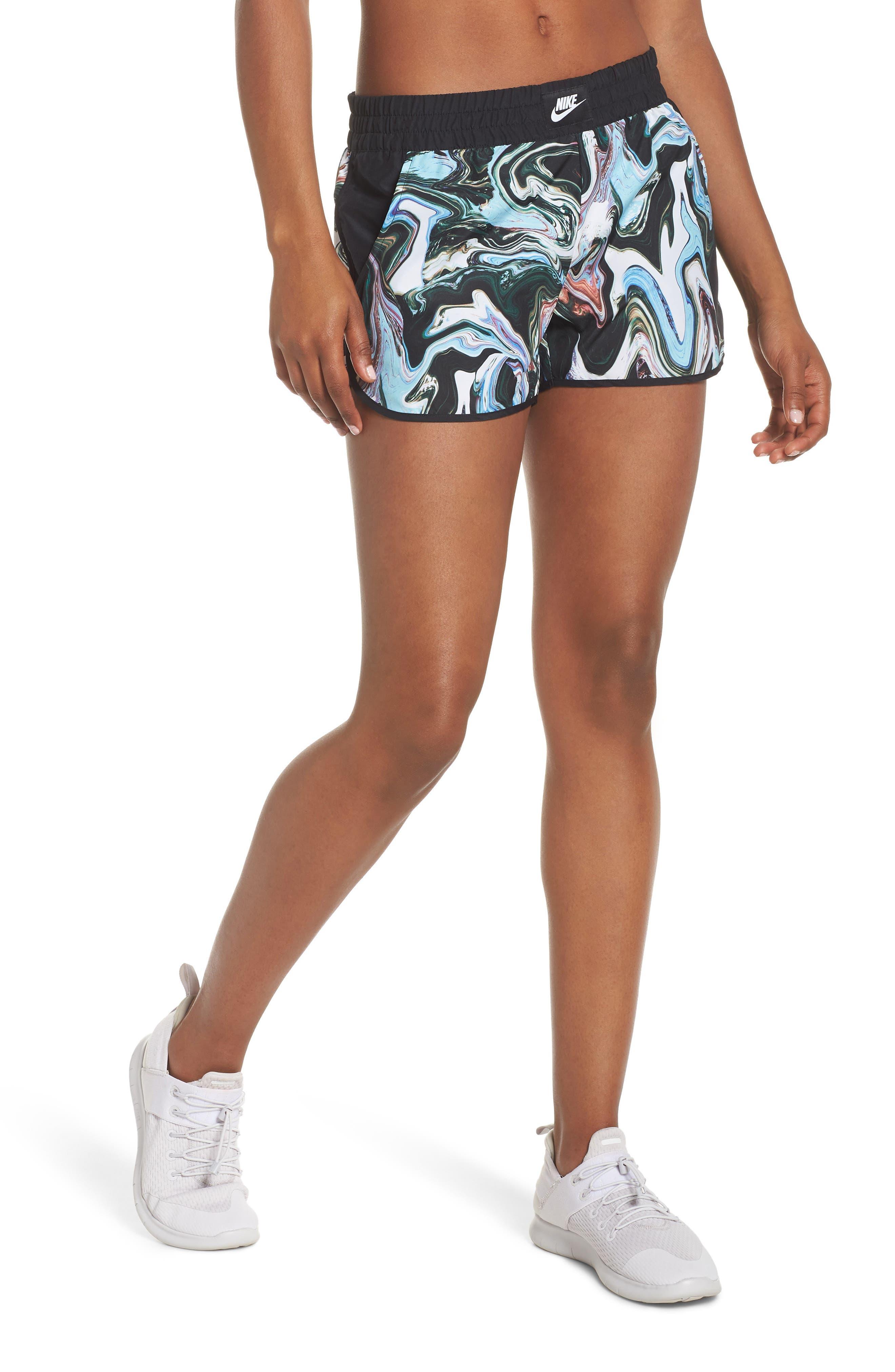 Sportswear Woven Shorts,                         Main,                         color, 010