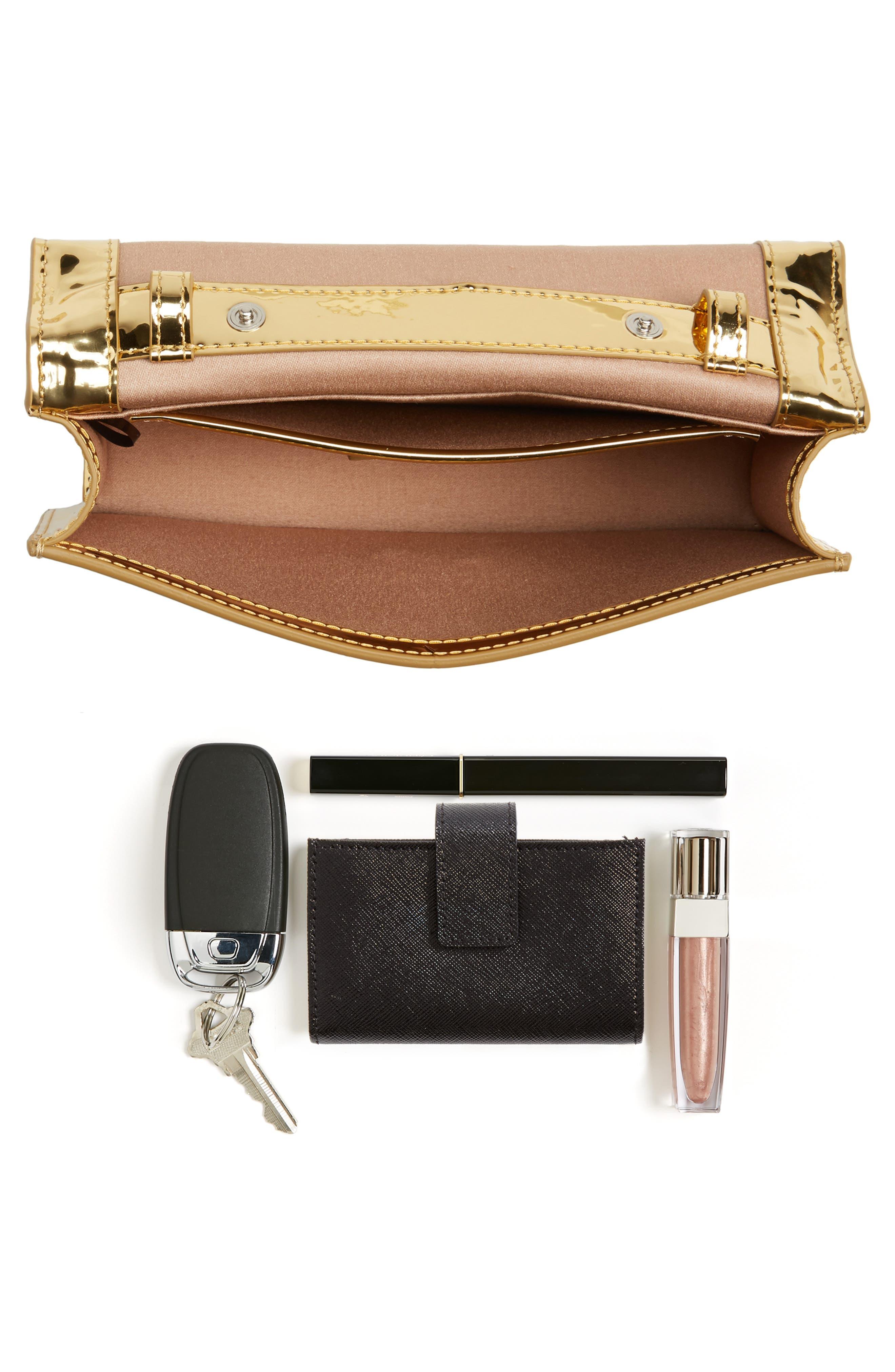 Mini Eloise Crossbody Bag,                             Alternate thumbnail 13, color,