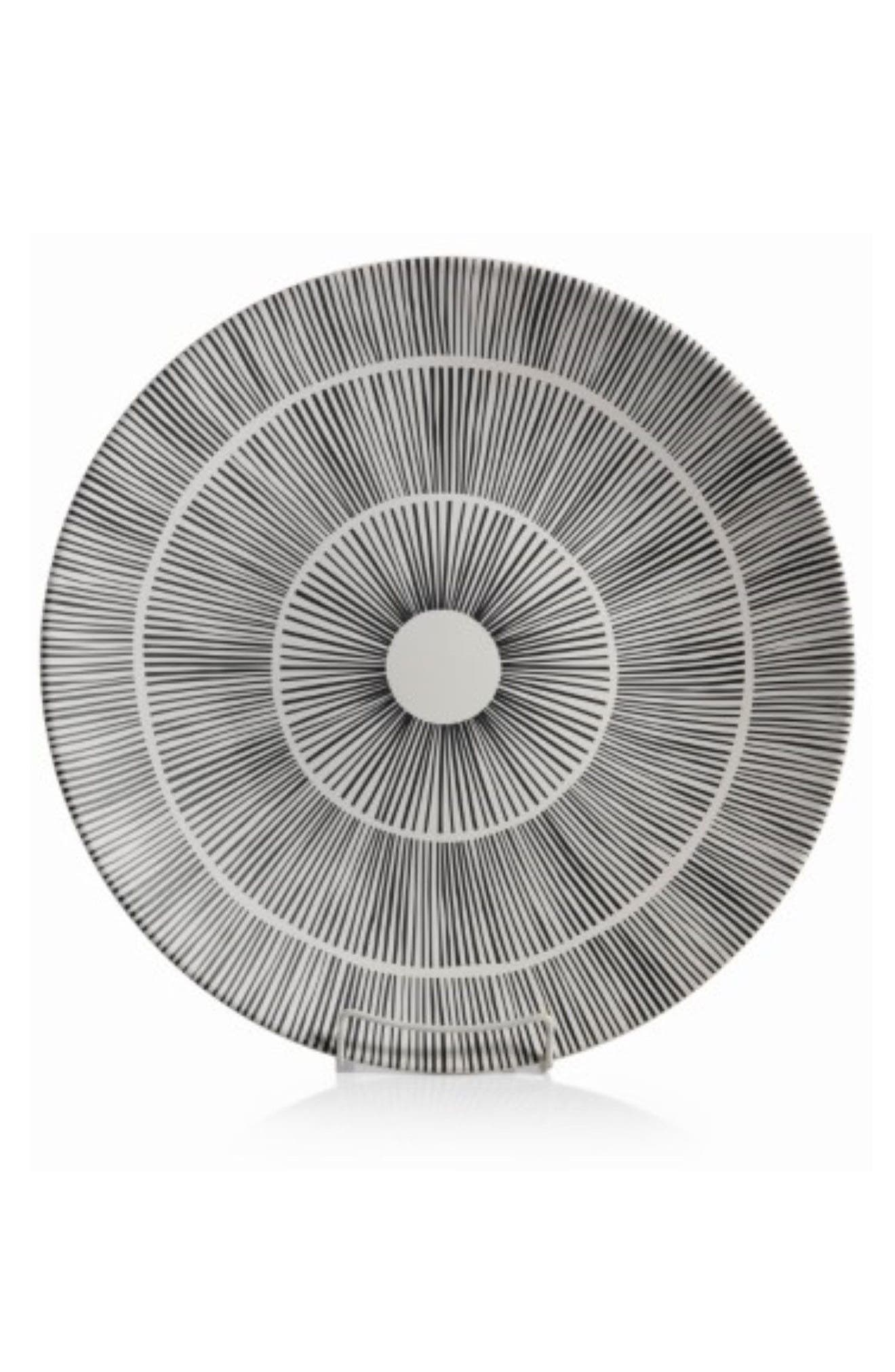 Marquesa Ceramic Platter,                             Main thumbnail 1, color,                             100