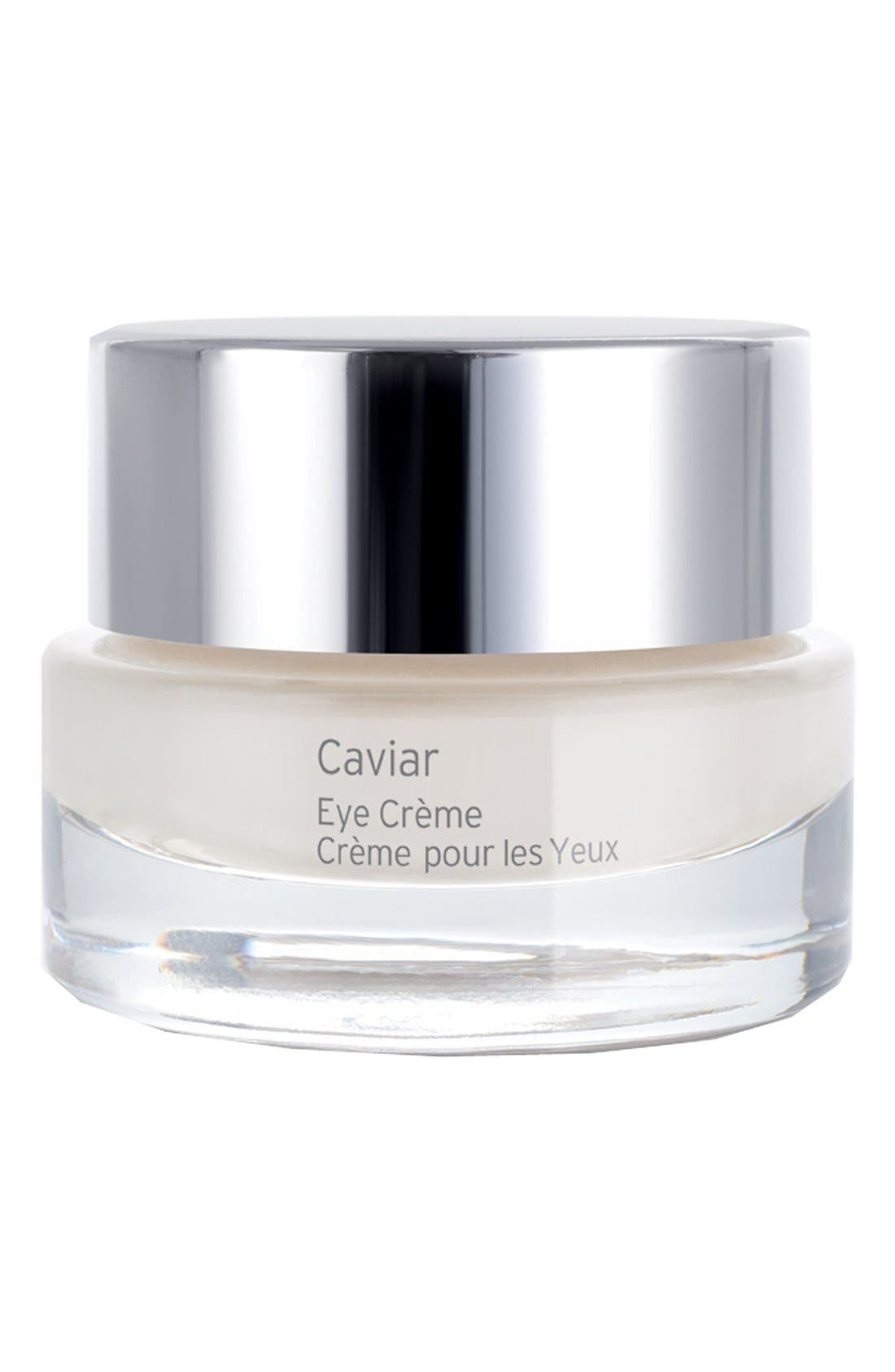 Caviar Eye Crème,                             Main thumbnail 1, color,                             000