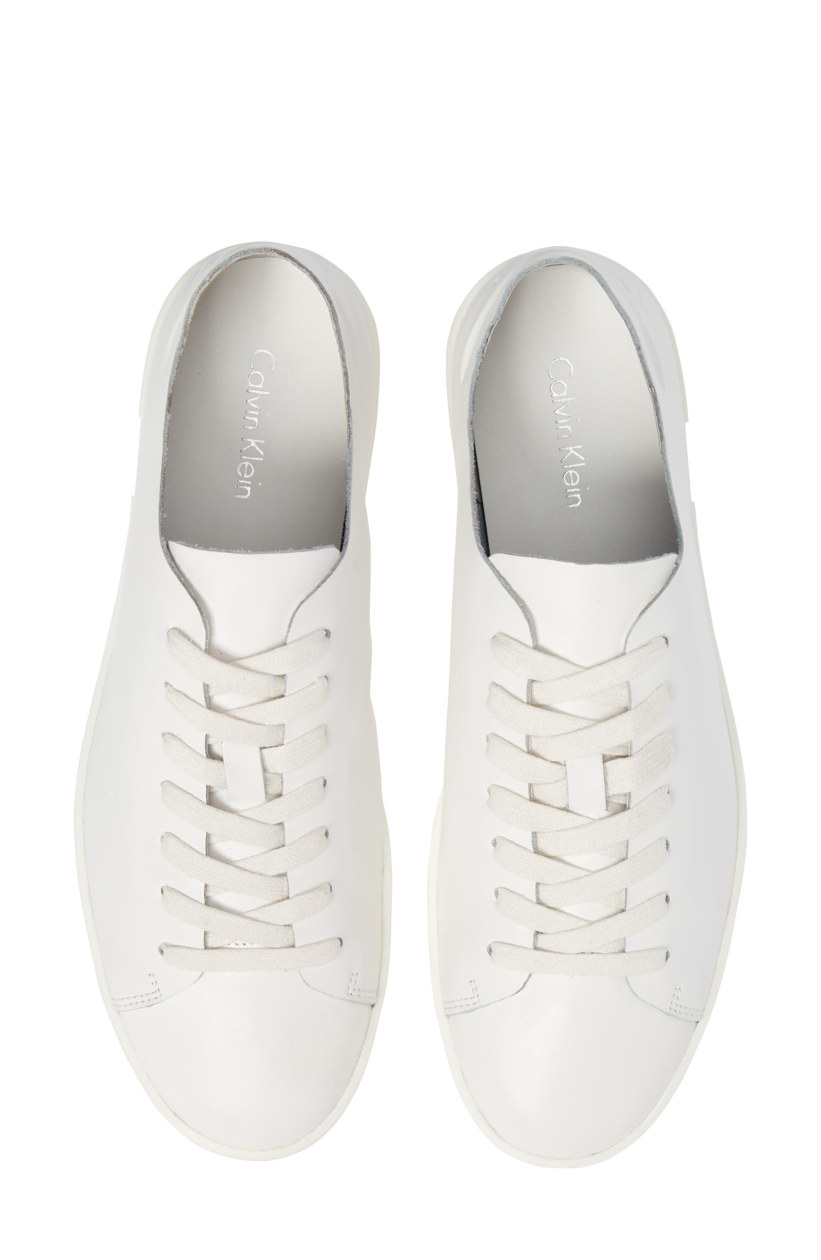 Irena Sneaker,                             Alternate thumbnail 5, color,                             134