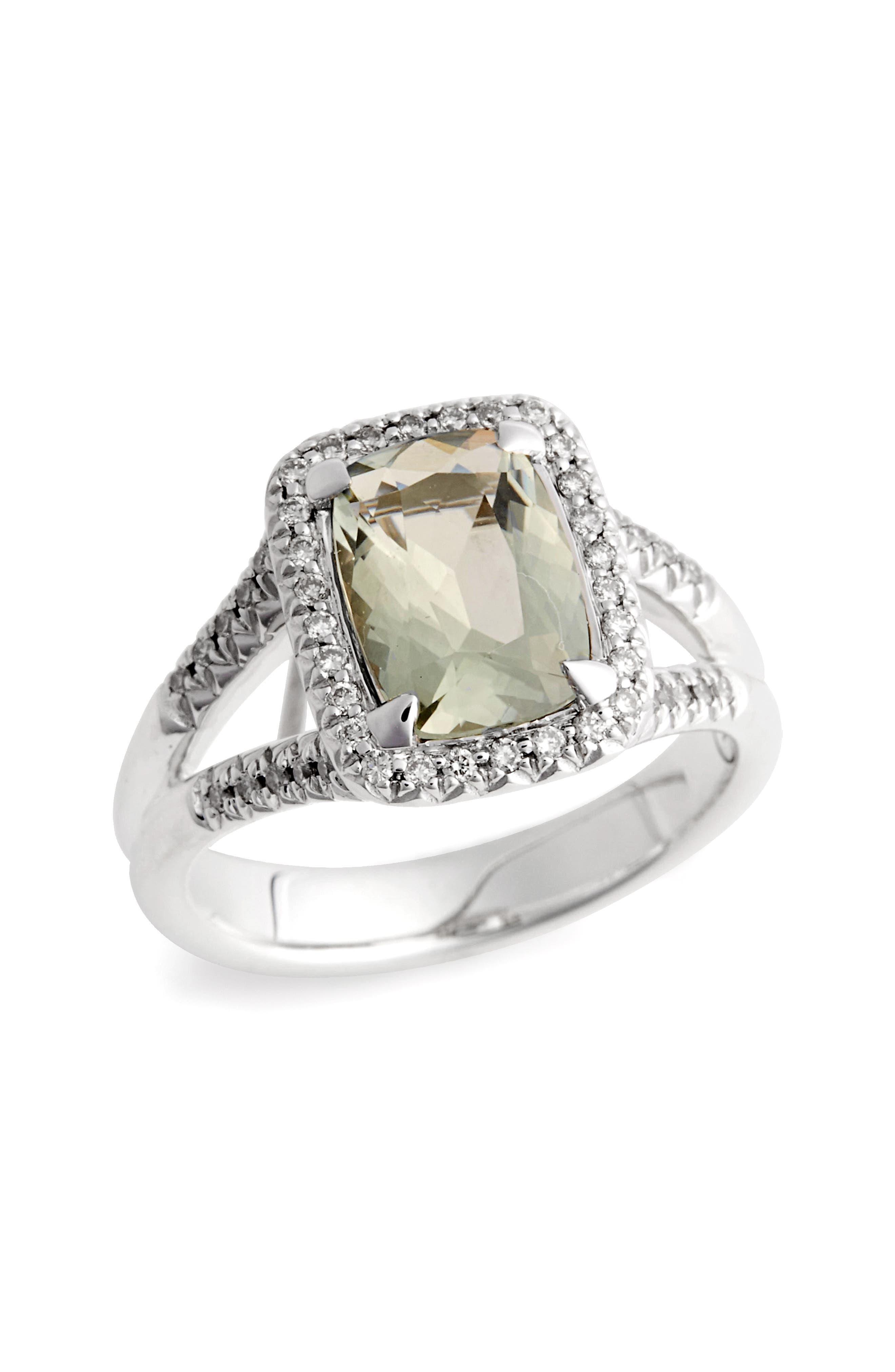 Batu Diamond Ring,                             Main thumbnail 1, color,