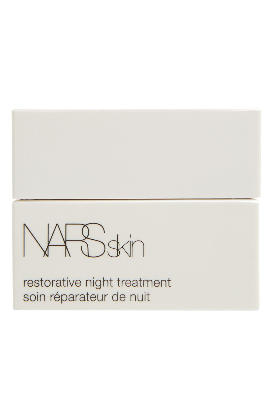 NARS,                             Skin Restorative Night Treatment,                             Main thumbnail 1, color,                             NO COLOR