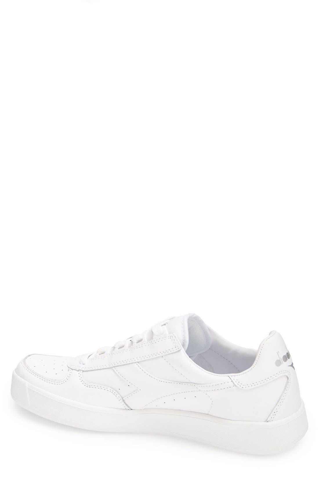 'B. Elite' Sneaker,                             Alternate thumbnail 3, color,                             100