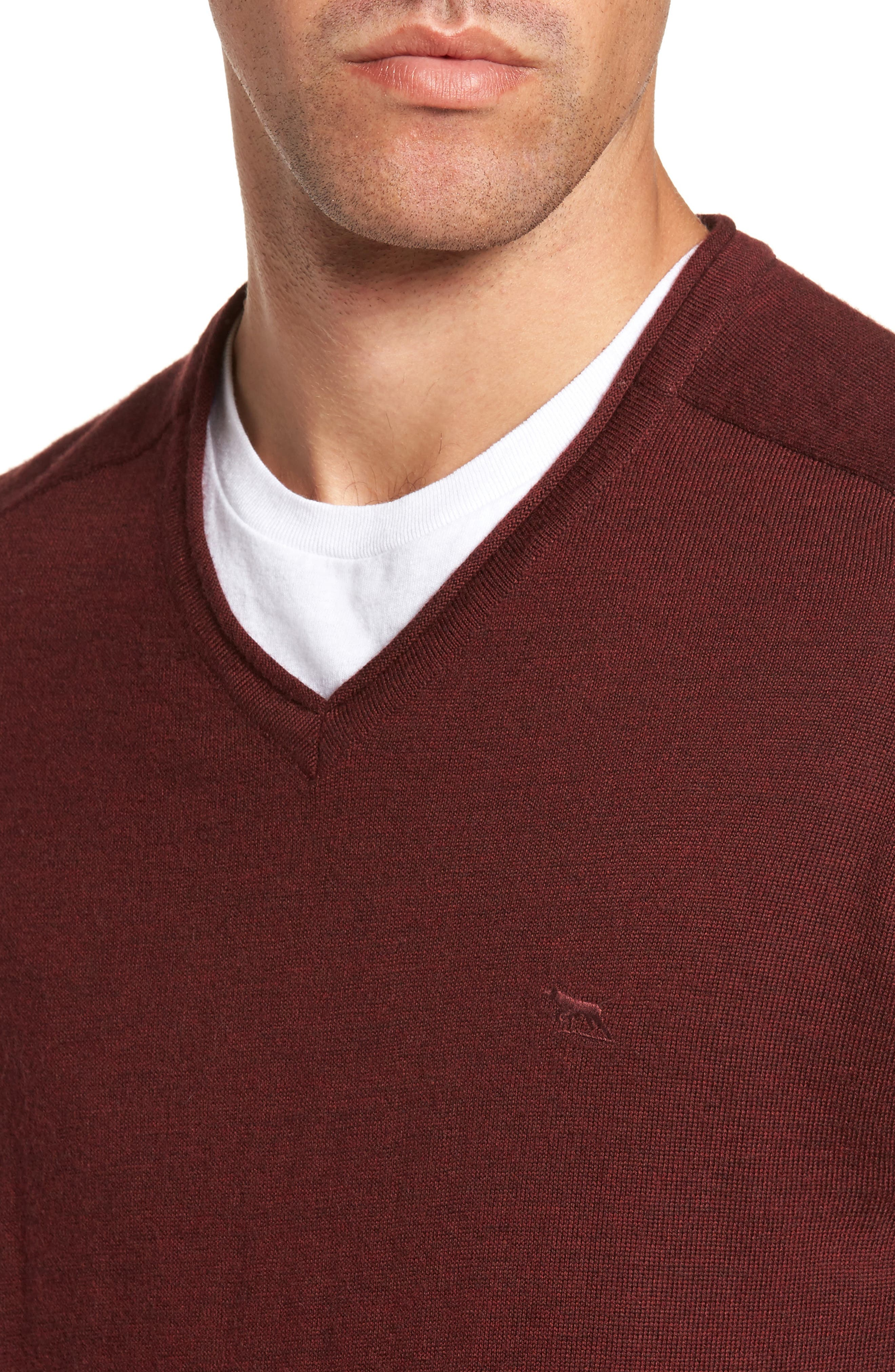 Burfield Wool Sweater,                             Alternate thumbnail 24, color,