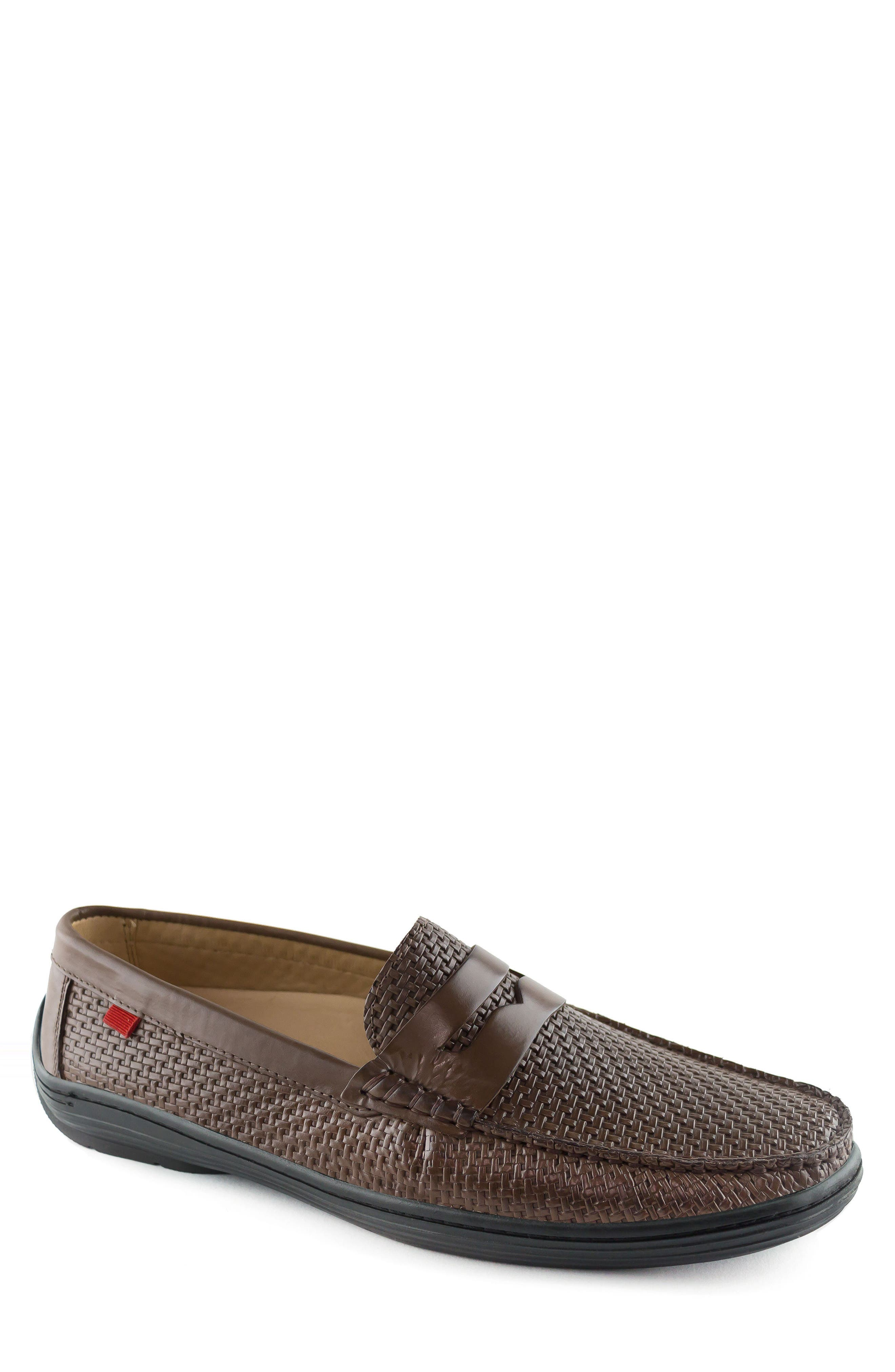 Atlantic Penny Loafer,                             Main thumbnail 5, color,