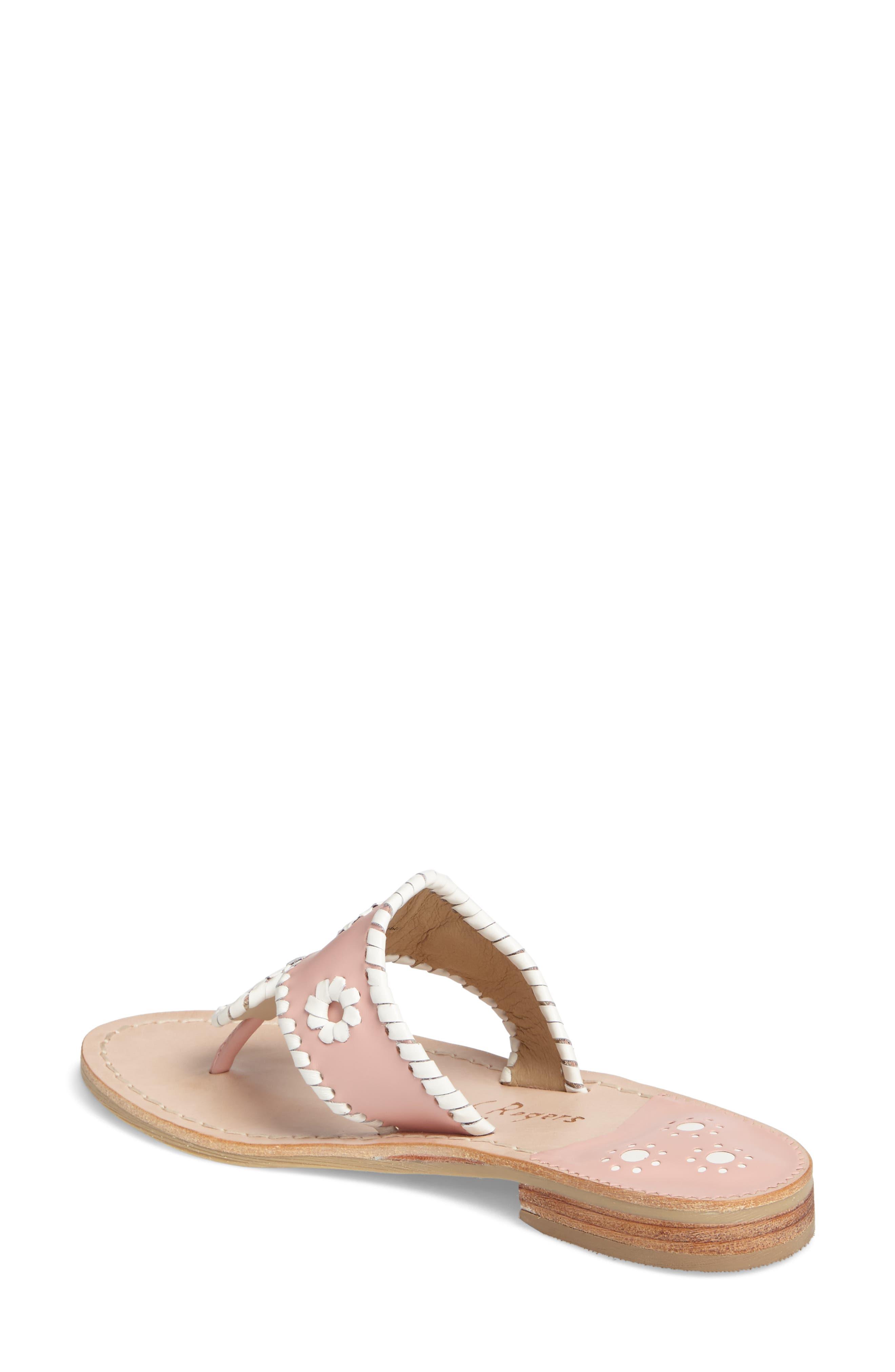 Pretty In Pastel Sandal,                             Alternate thumbnail 6, color,