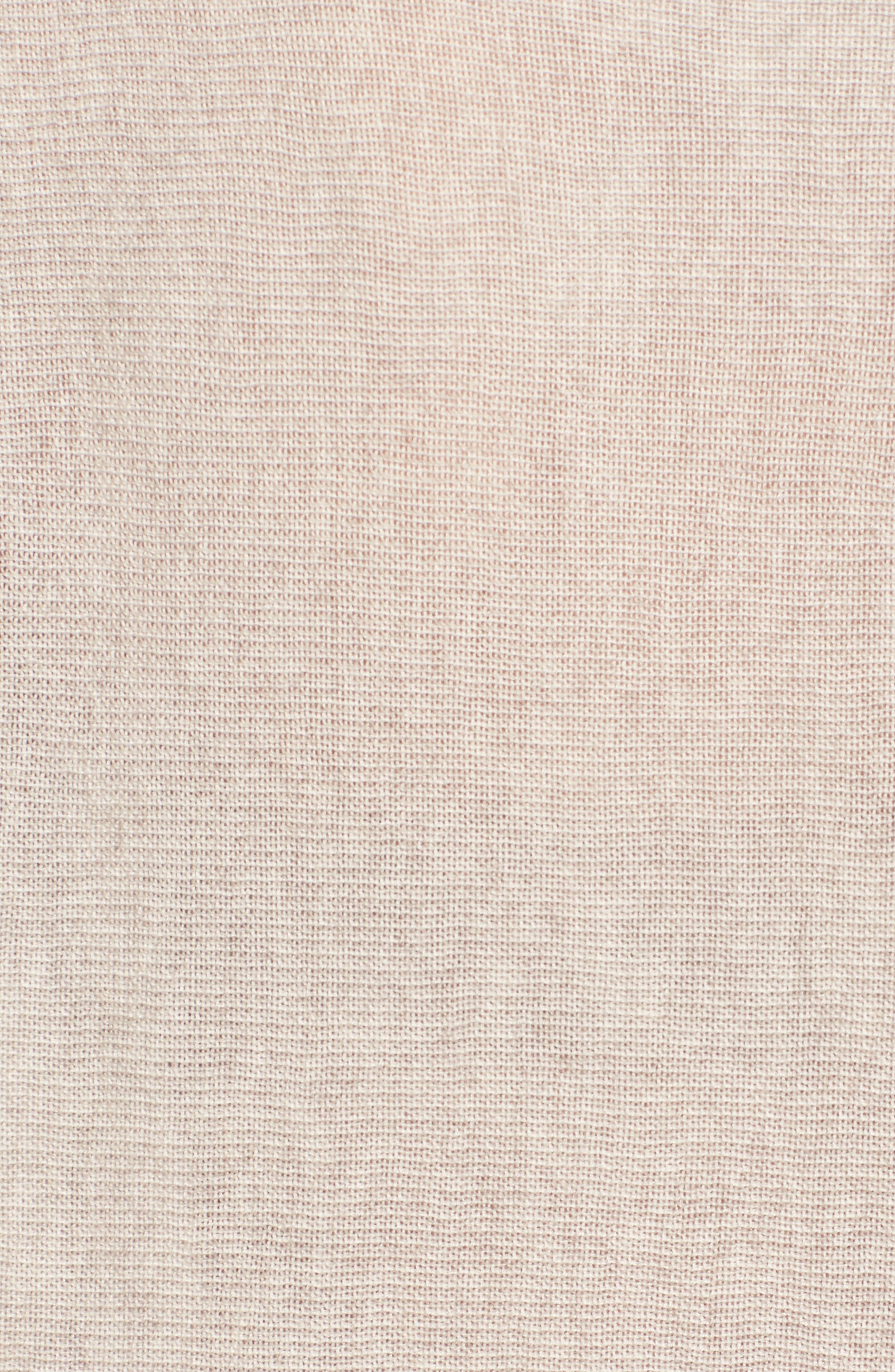 Merino Wool Tunic Sweater,                             Alternate thumbnail 11, color,