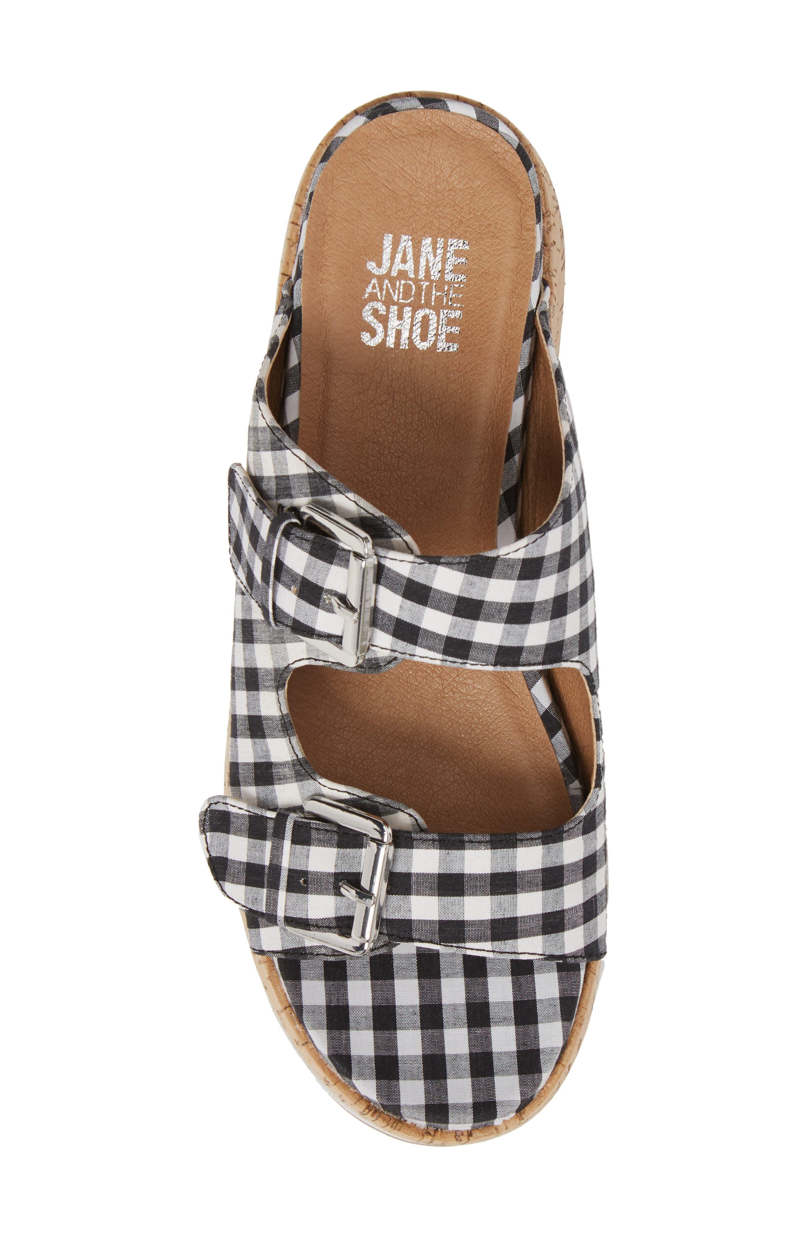 Jordan Two-Buckle Slide Sandal,                             Alternate thumbnail 26, color,