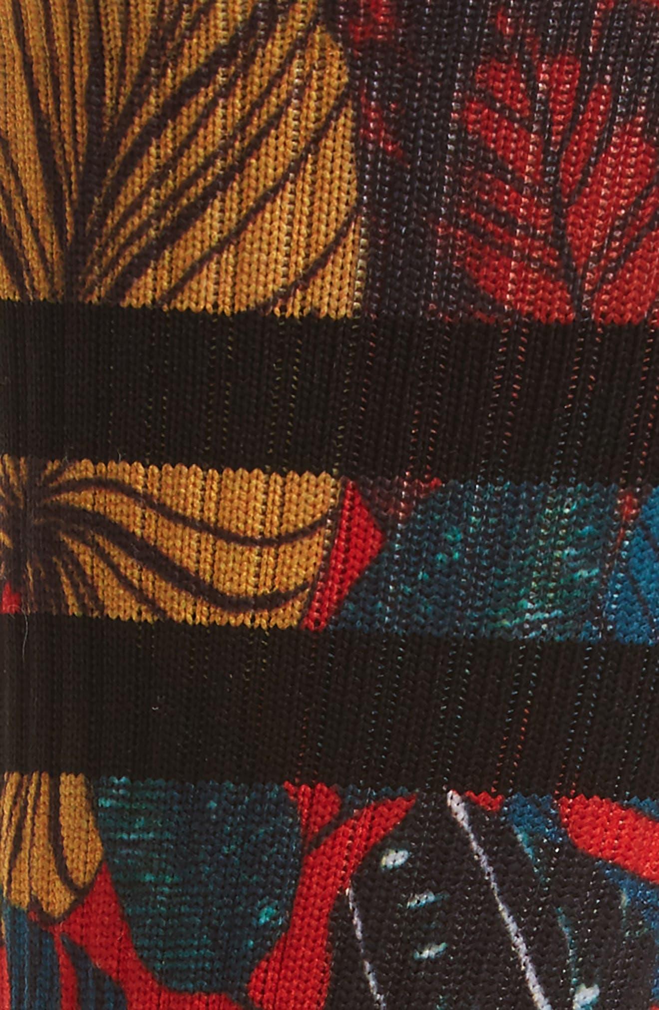 House Plant Socks,                             Alternate thumbnail 2, color,                             600