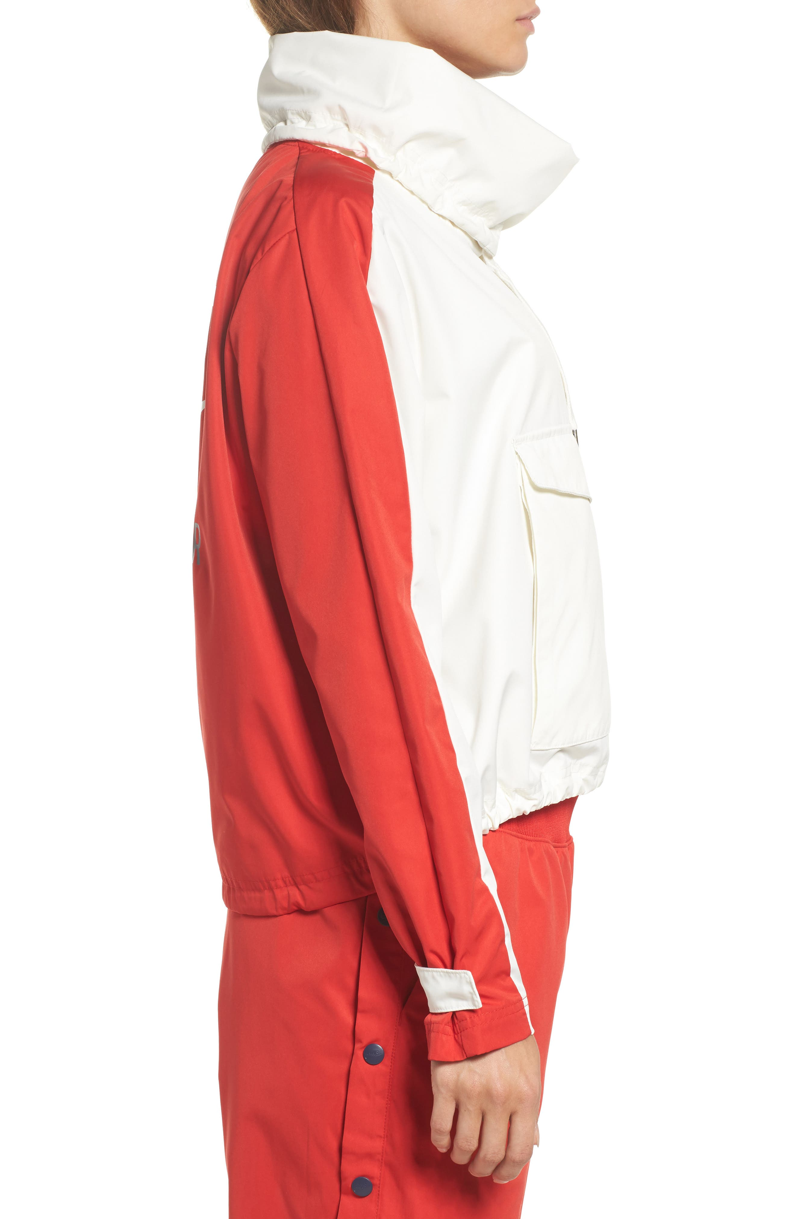 Sportswear Archive Jacket,                             Alternate thumbnail 7, color,
