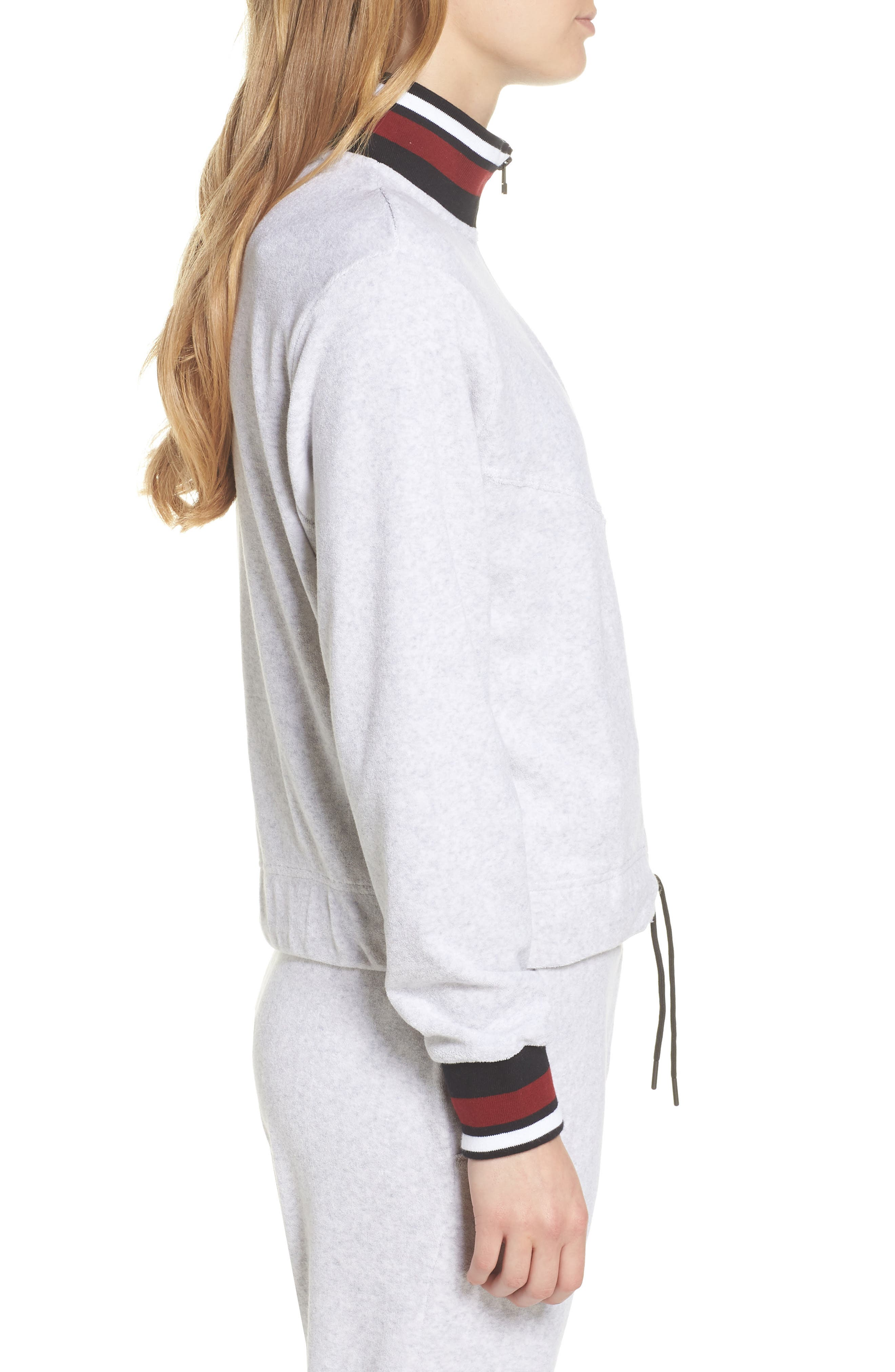 Sportswear French Terry Jacket,                             Alternate thumbnail 11, color,