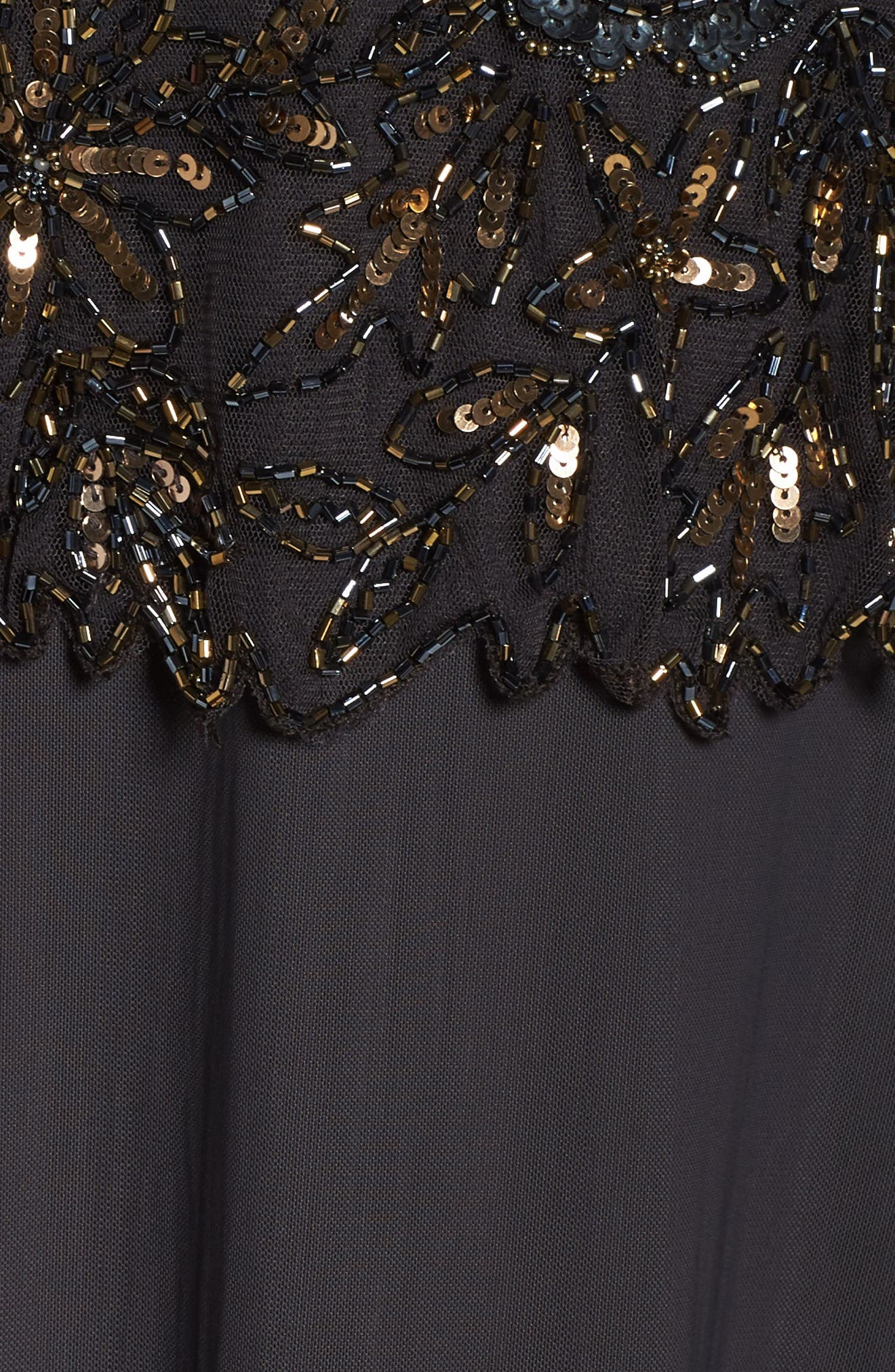 Mock 2-Pc. A-Line Gown,                             Alternate thumbnail 24, color,