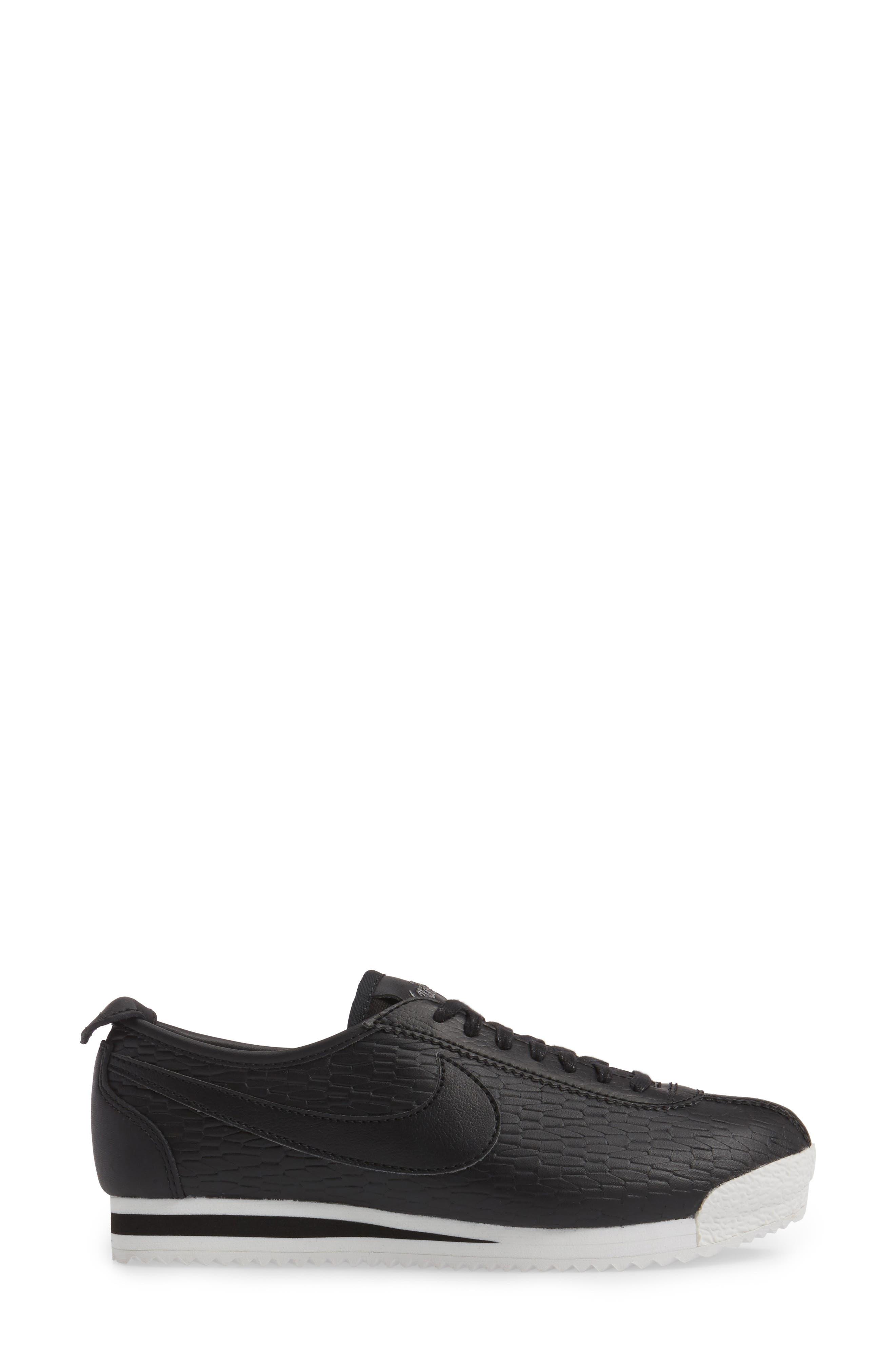 Cortez '72 Sneaker,                             Alternate thumbnail 11, color,