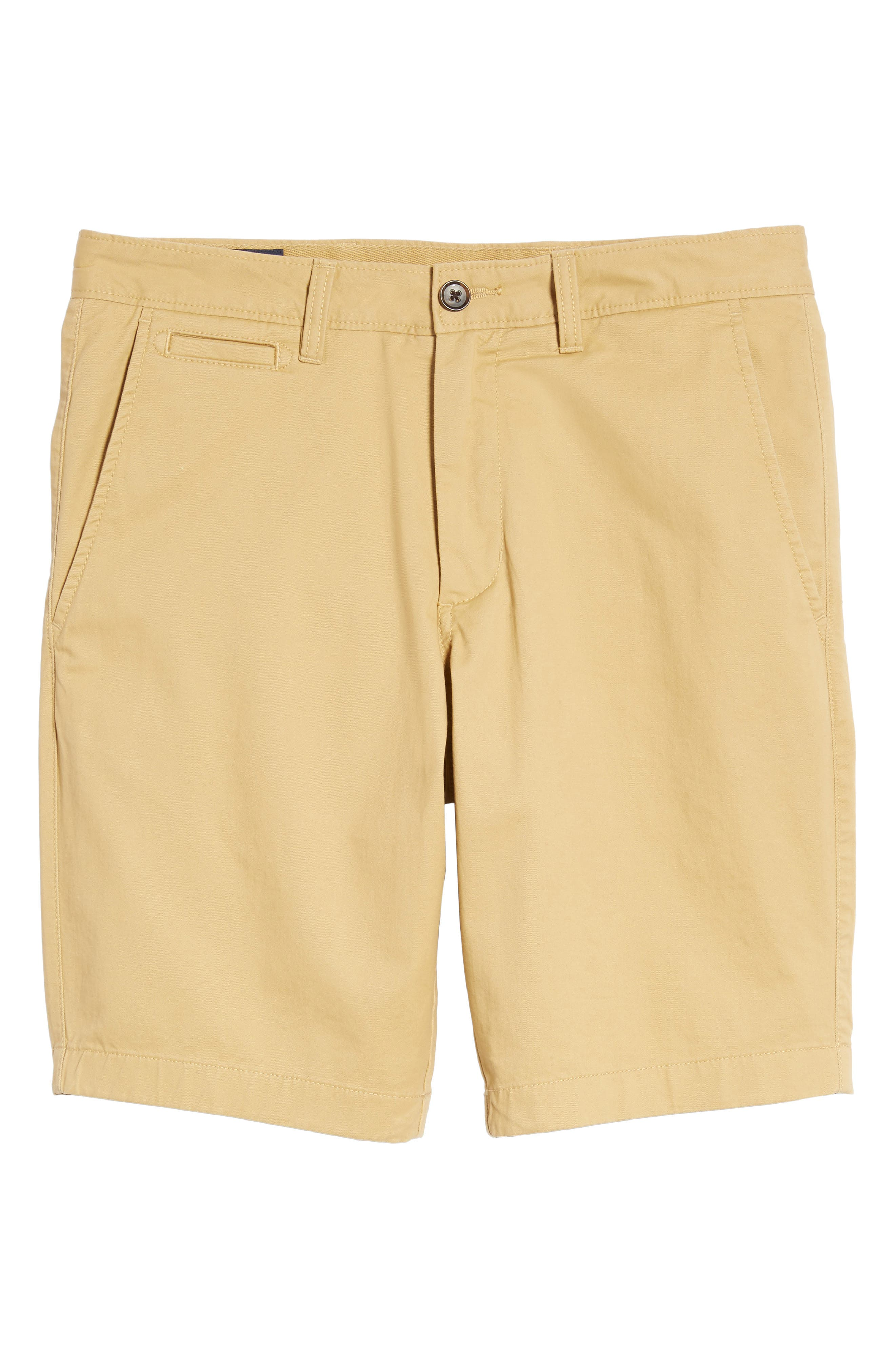 Ballard Slim Fit Stretch Chino 11-Inch Shorts,                             Alternate thumbnail 78, color,