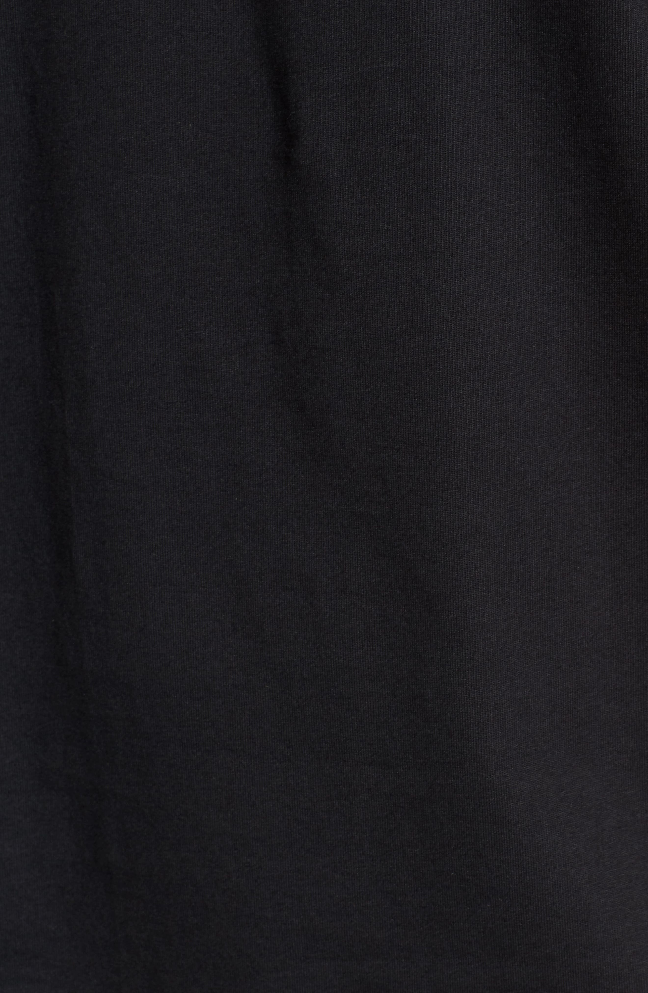 Extra Trim Fit Cotton Ringer T-Shirt,                             Alternate thumbnail 31, color,