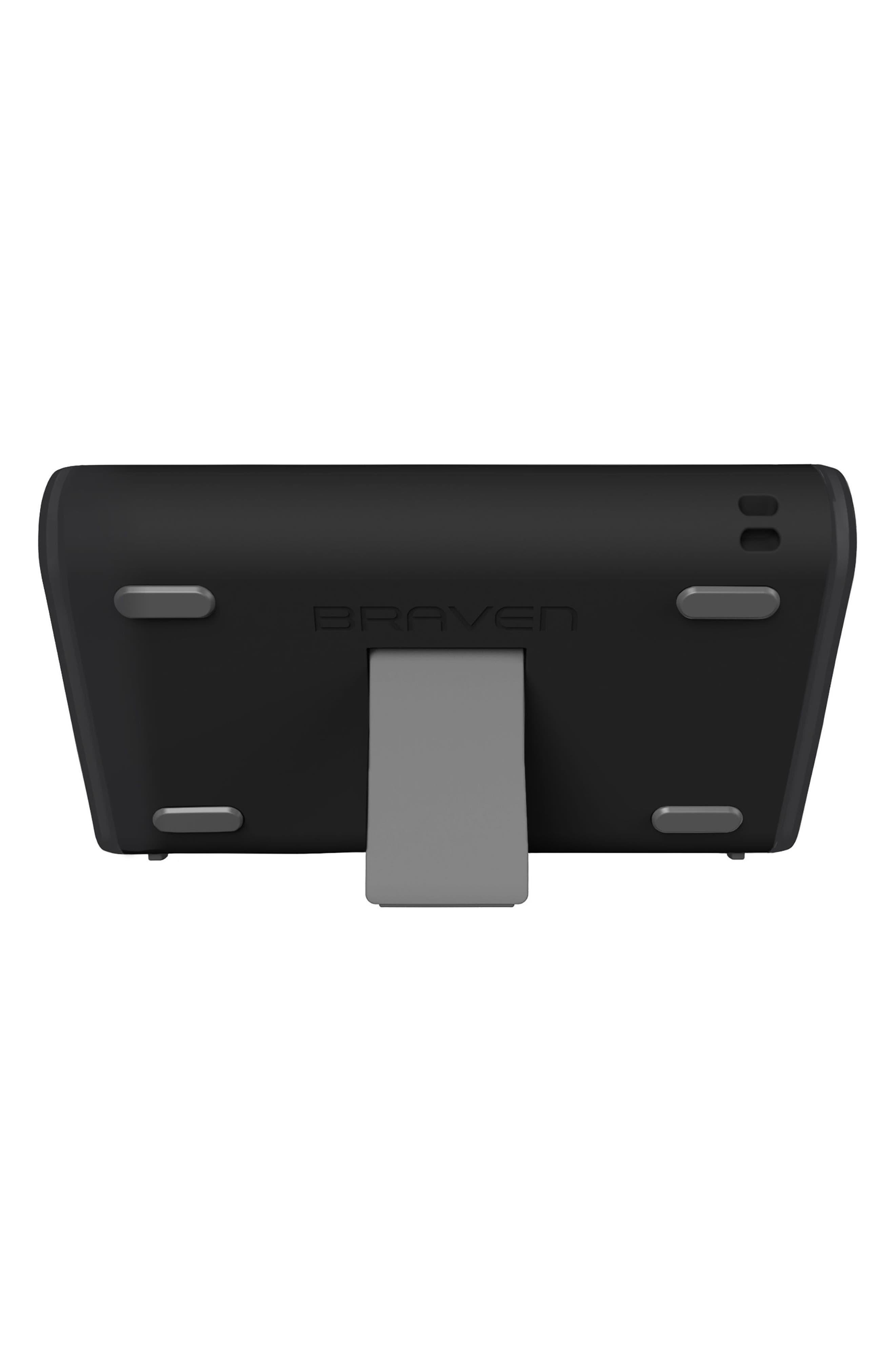 405 Portable Waterproof Bluetooth Speaker,                             Alternate thumbnail 2, color,                             009