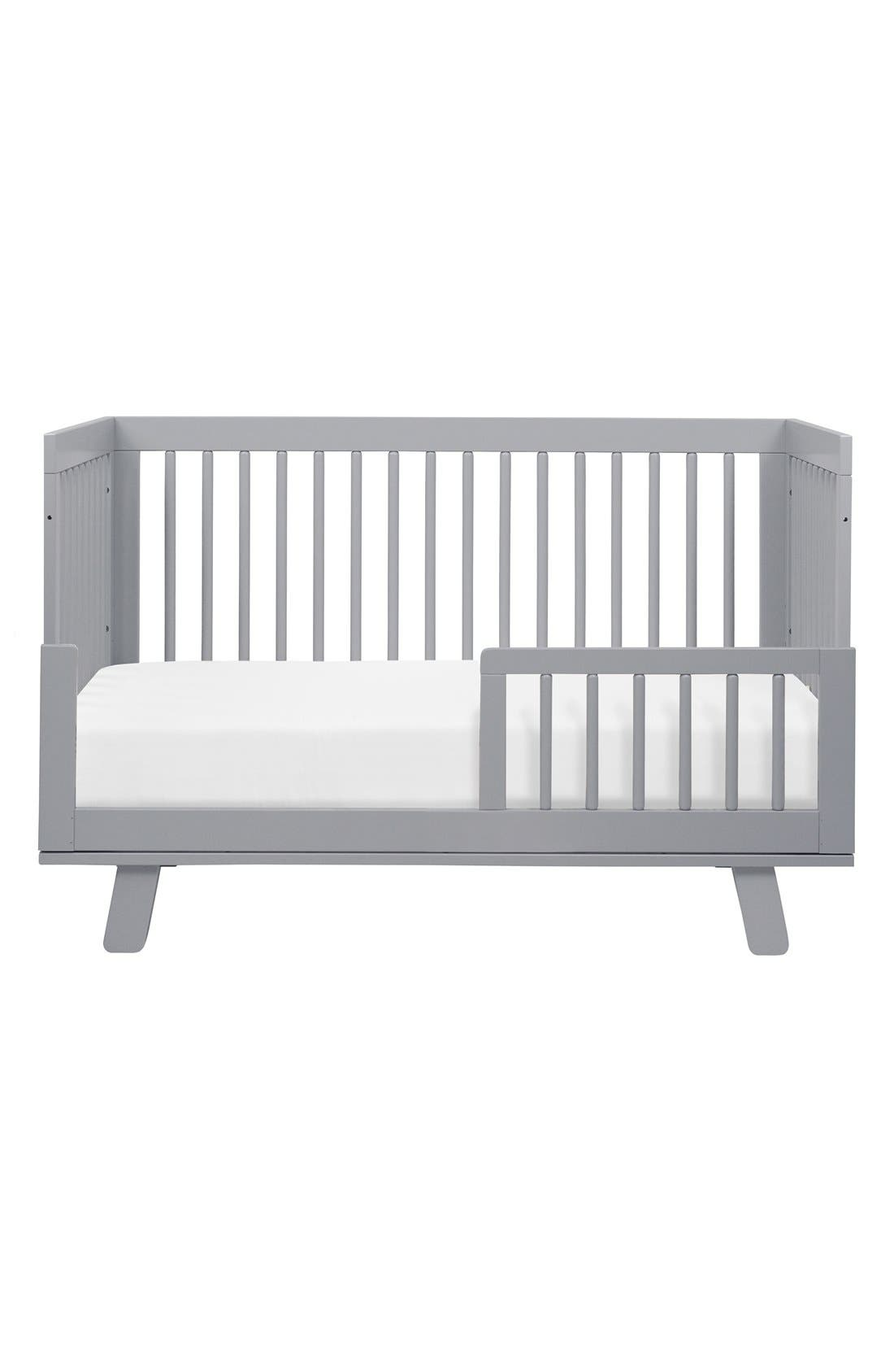 'Hudson' 3-in-1 Convertible Crib,                             Alternate thumbnail 10, color,