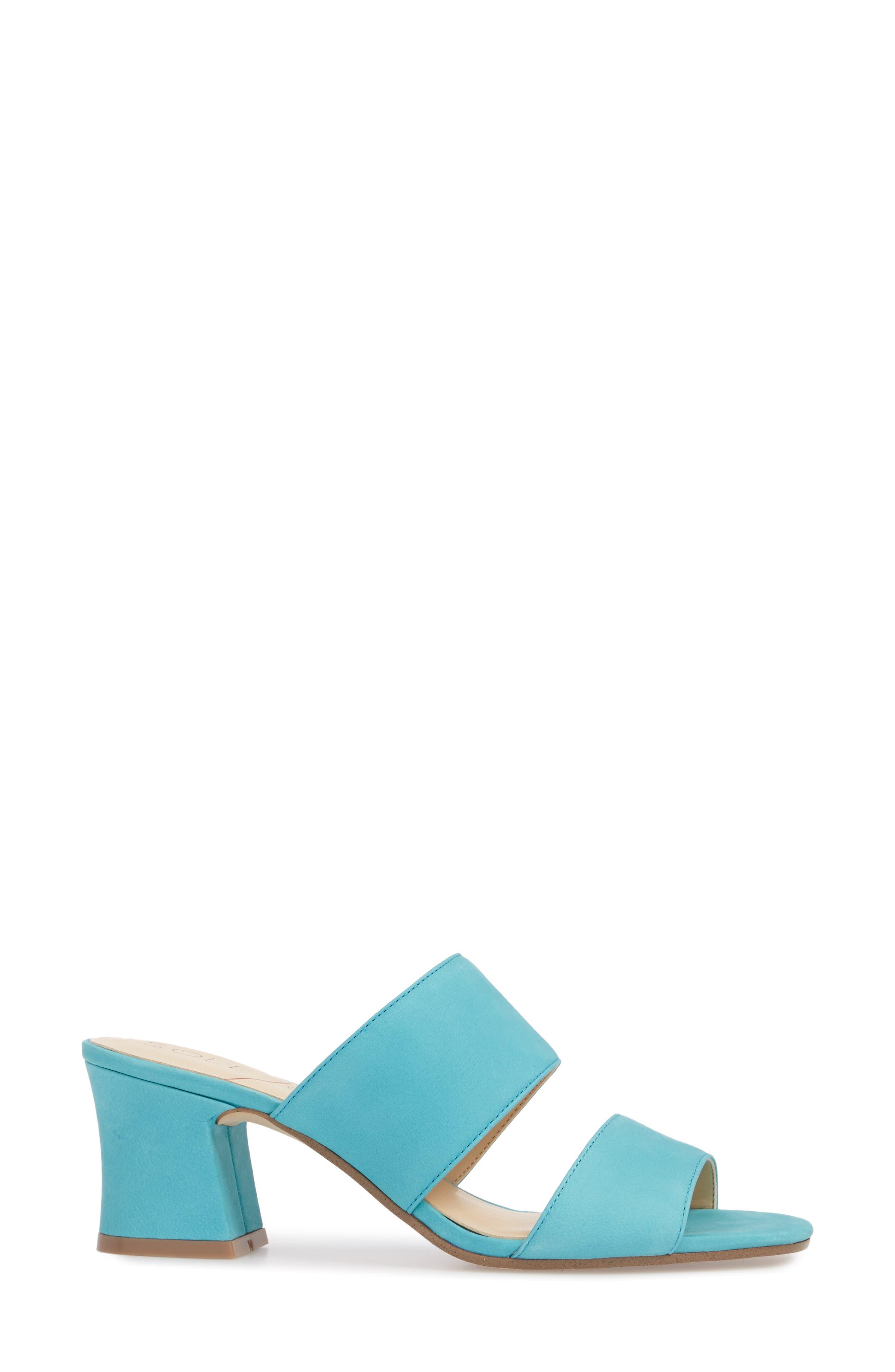 Heline Slide Sandal,                             Alternate thumbnail 7, color,
