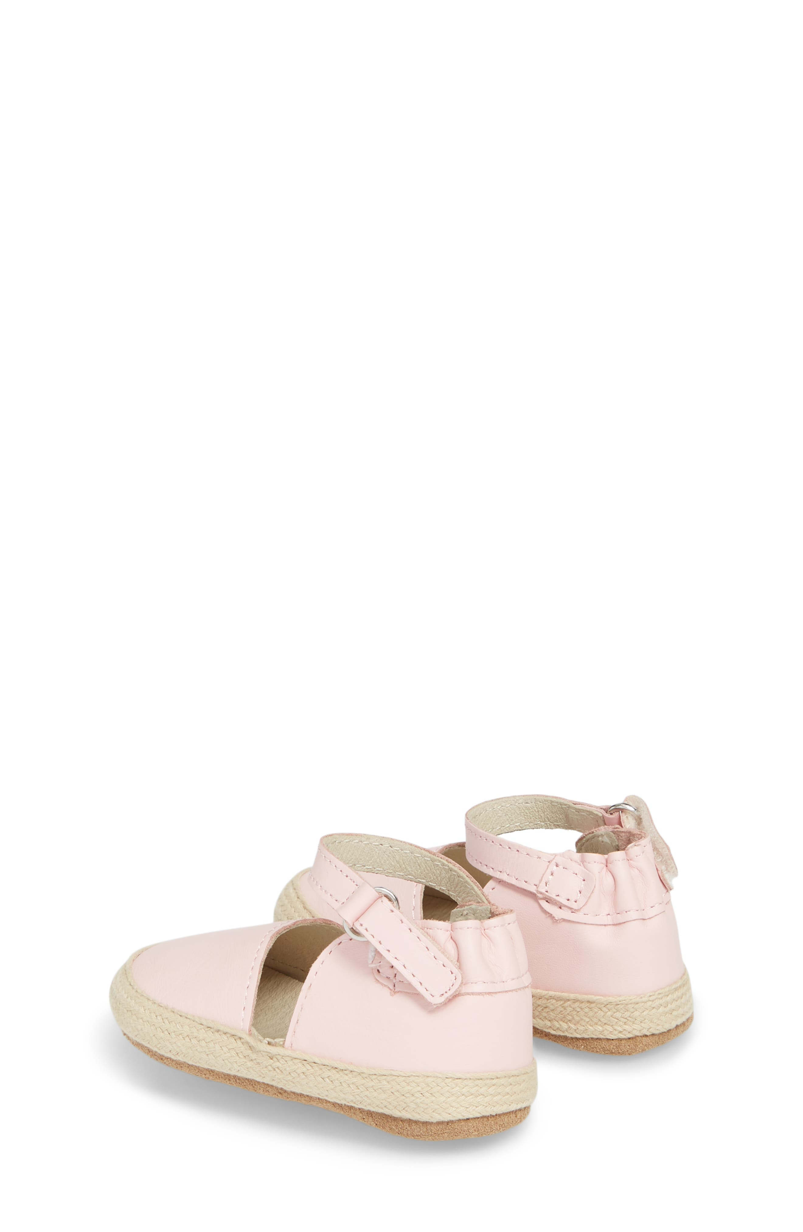 Kelly Soft Sole Espadrille Sandal,                             Alternate thumbnail 2, color,                             PINK