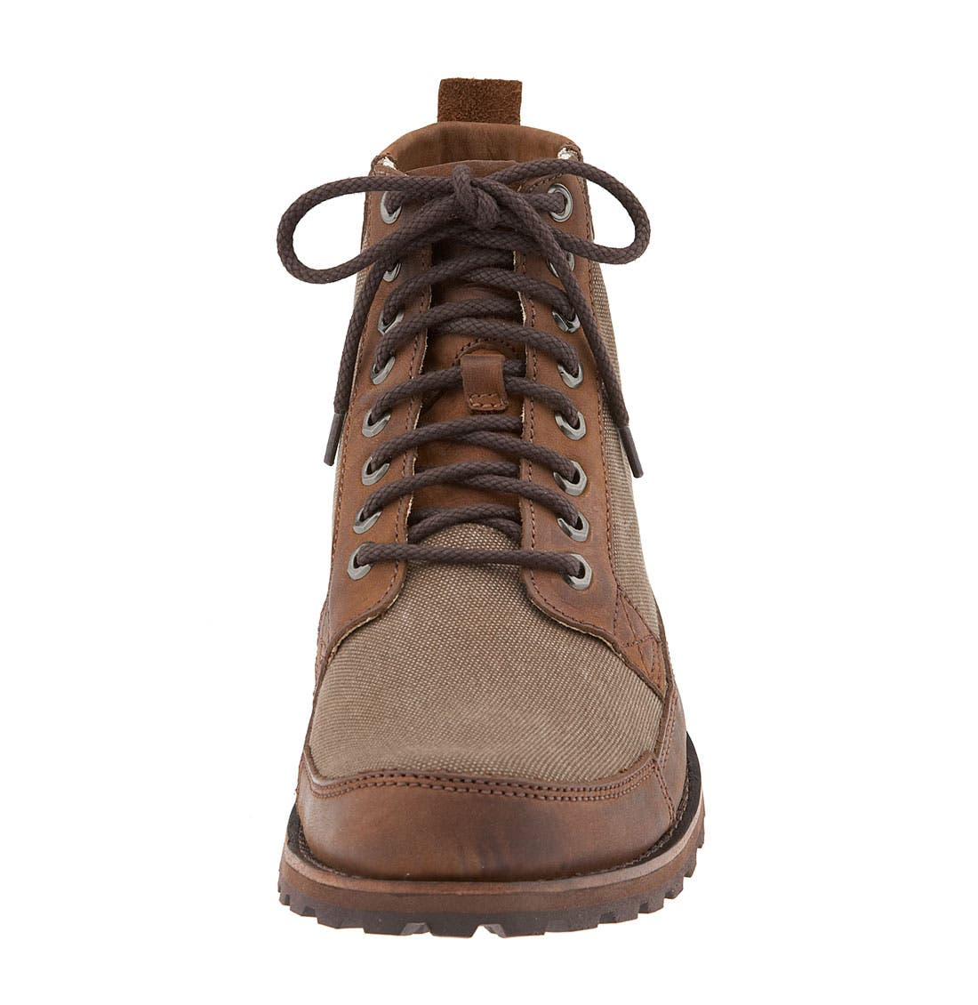 Earthkeepers<sup>®</sup> Lace-Up Boot,                             Alternate thumbnail 4, color,                             214