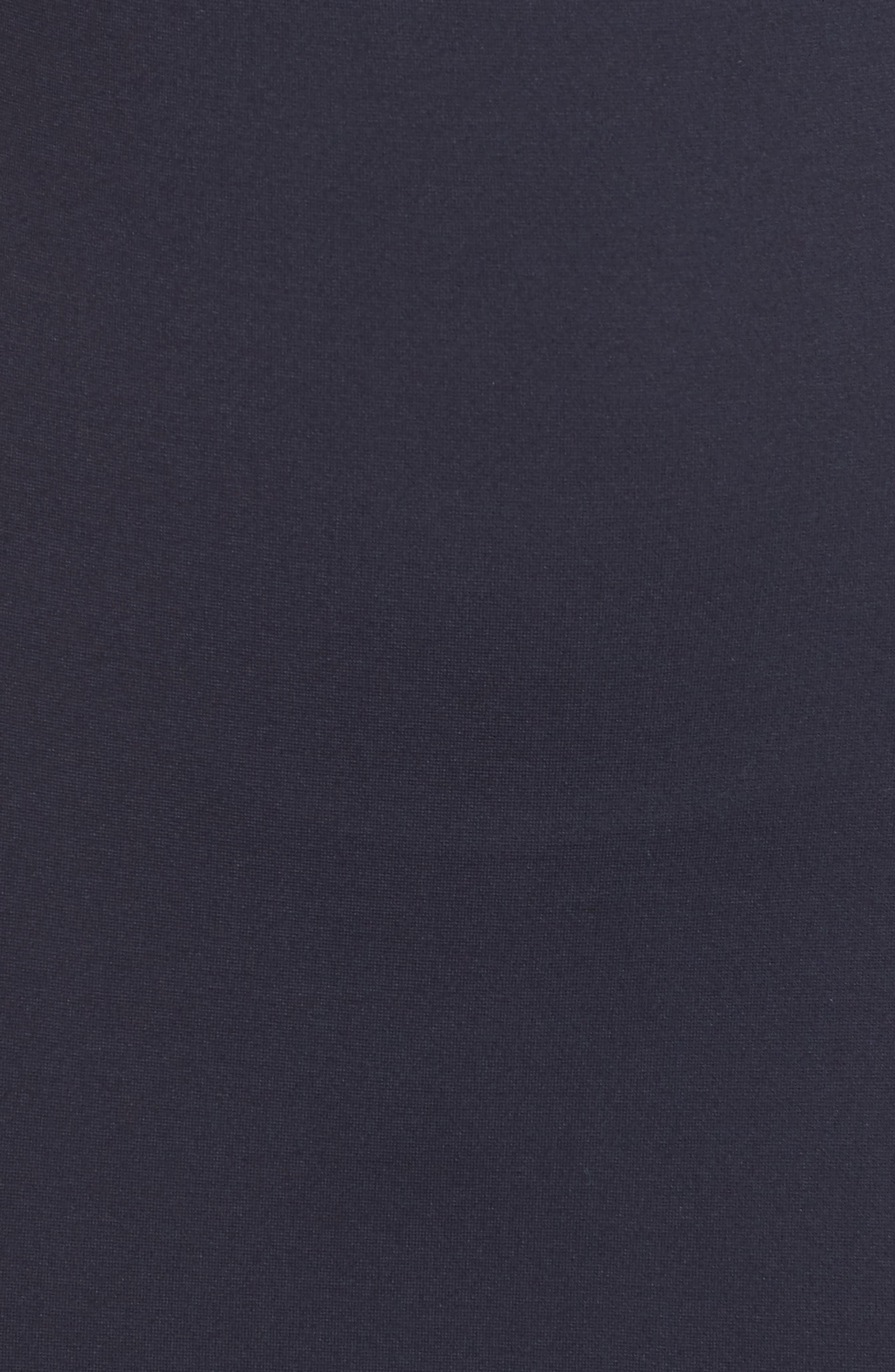 Off the Shoulder Sheath Dress,                             Alternate thumbnail 6, color,                             400