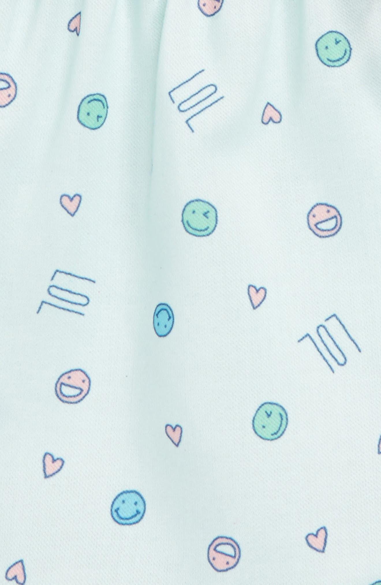 Flannel Shorts,                             Alternate thumbnail 18, color,