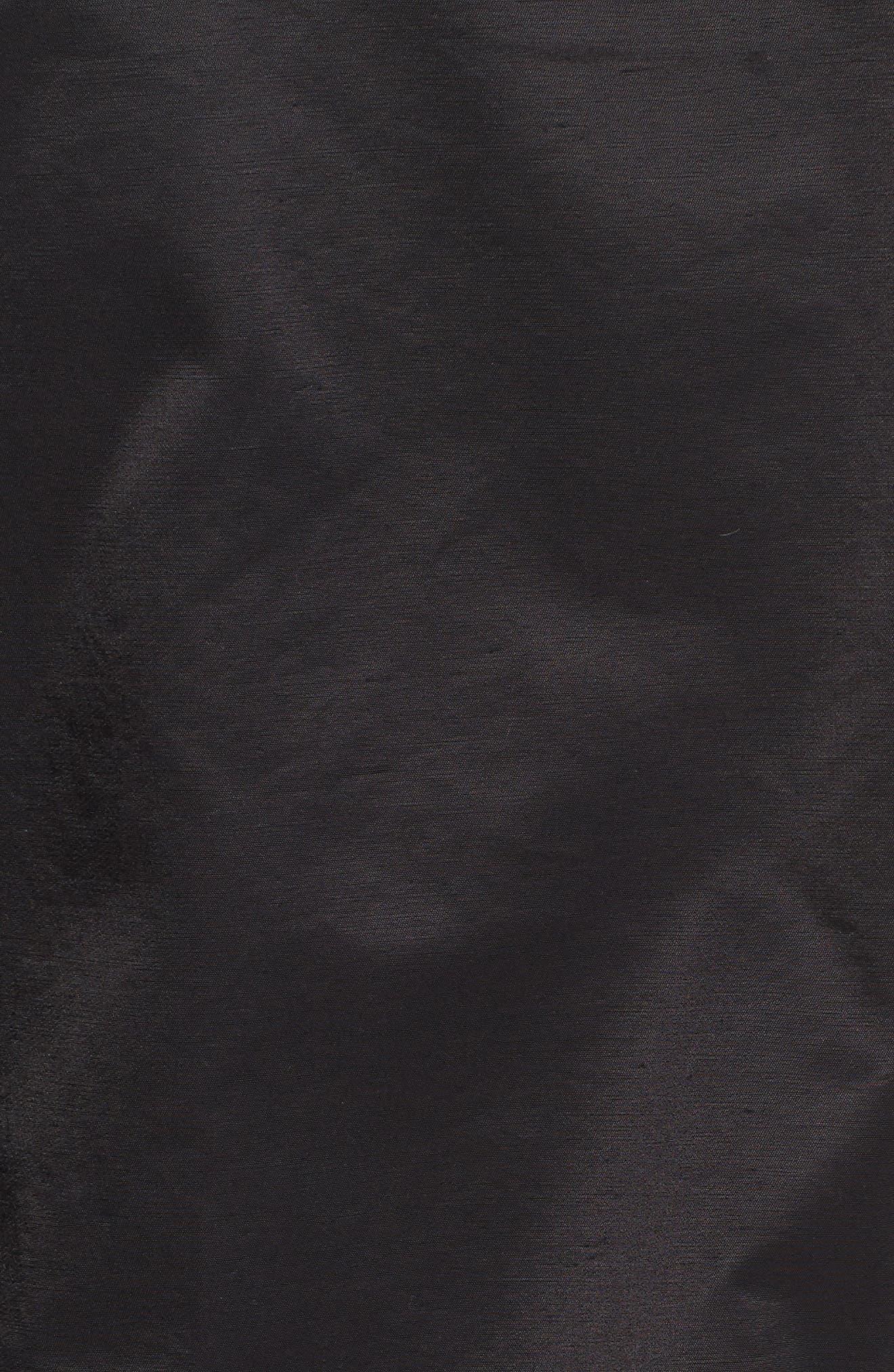 Reversible A-Line Coat,                             Alternate thumbnail 6, color,                             006