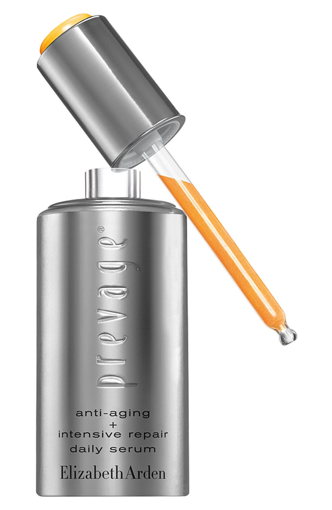 ELIZABETH ARDEN,                             PREVAGE<sup>®</sup> Anti-Aging + Intensive Repair Daily Serum,                             Main thumbnail 1, color,                             NO COLOR