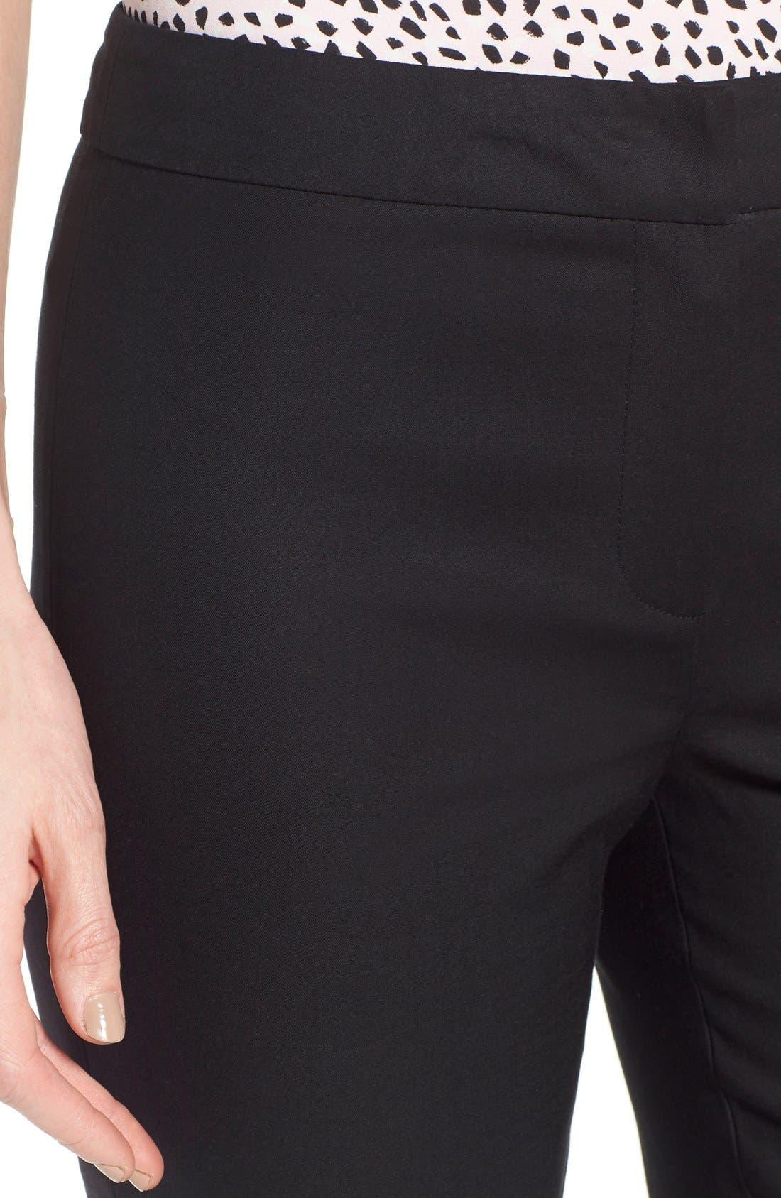 Perfect Pants,                             Alternate thumbnail 6, color,                             004