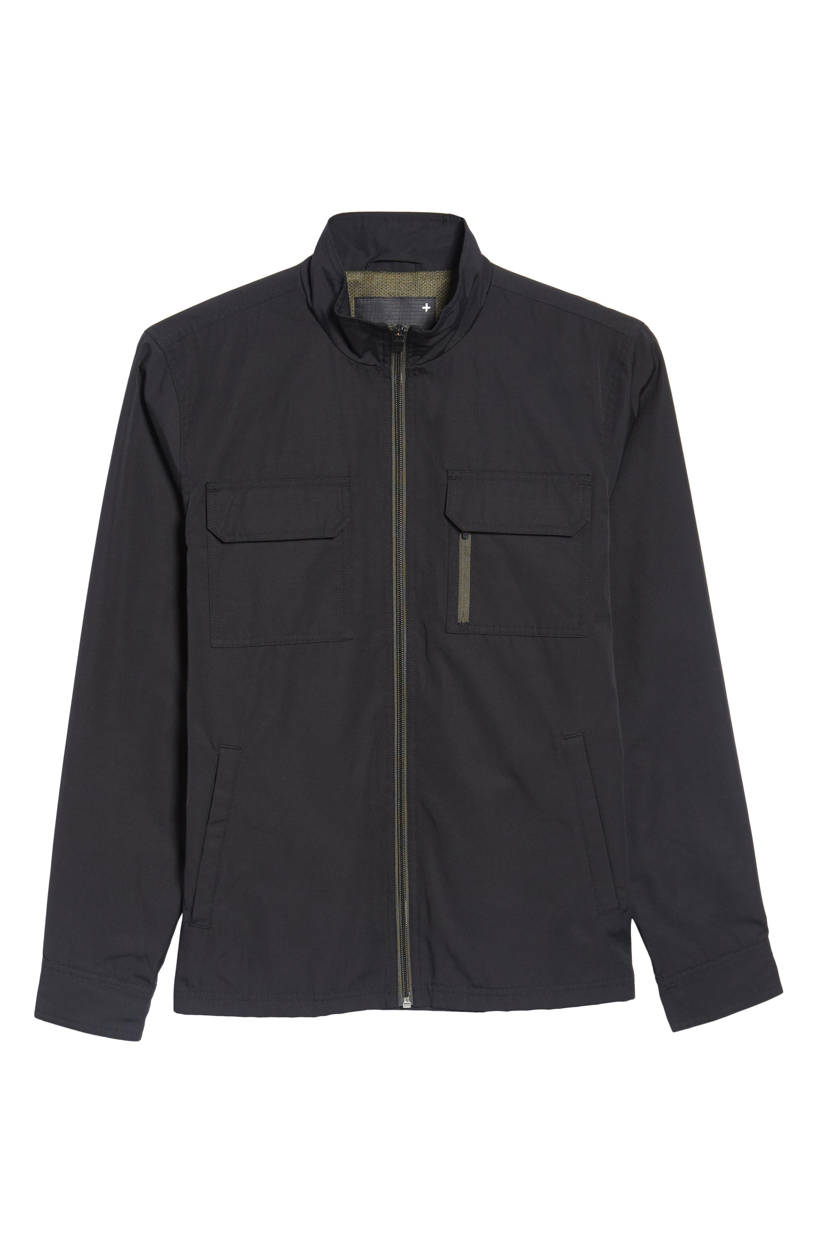 Staple Jacket,                             Alternate thumbnail 5, color,                             002