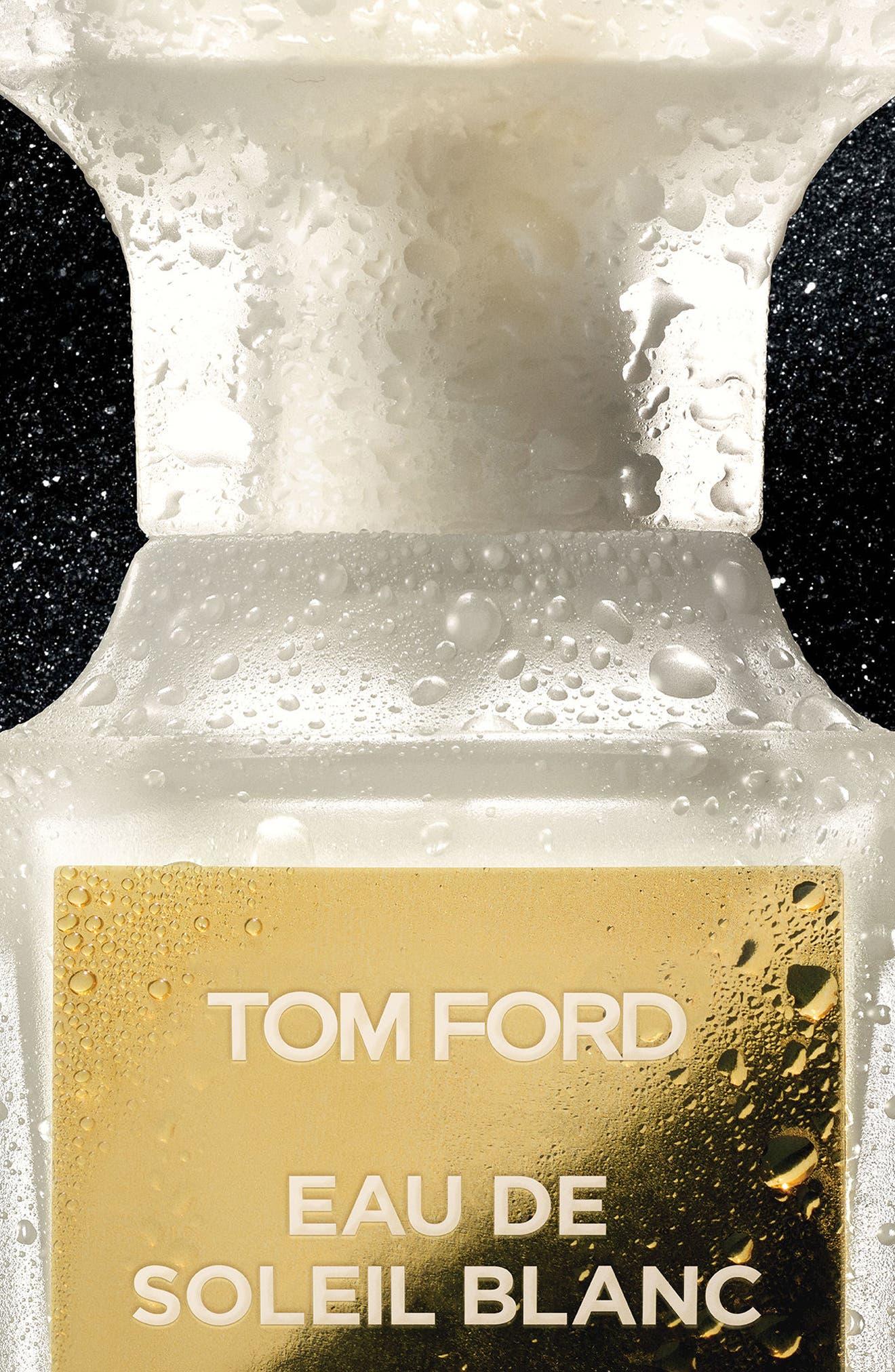 Eau de Soleil Blanc Fragrance,                             Alternate thumbnail 3, color,                             000