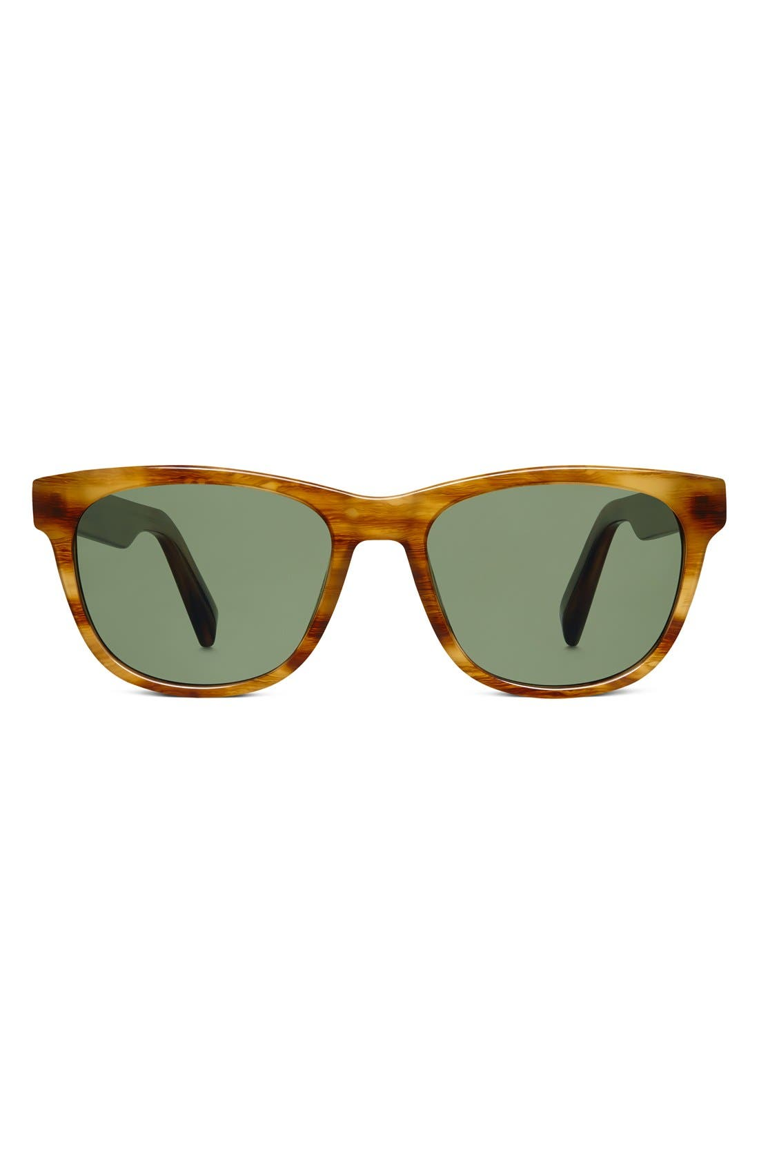 'Madison' 53mm Polarized Sunglasses,                             Main thumbnail 1, color,                             230