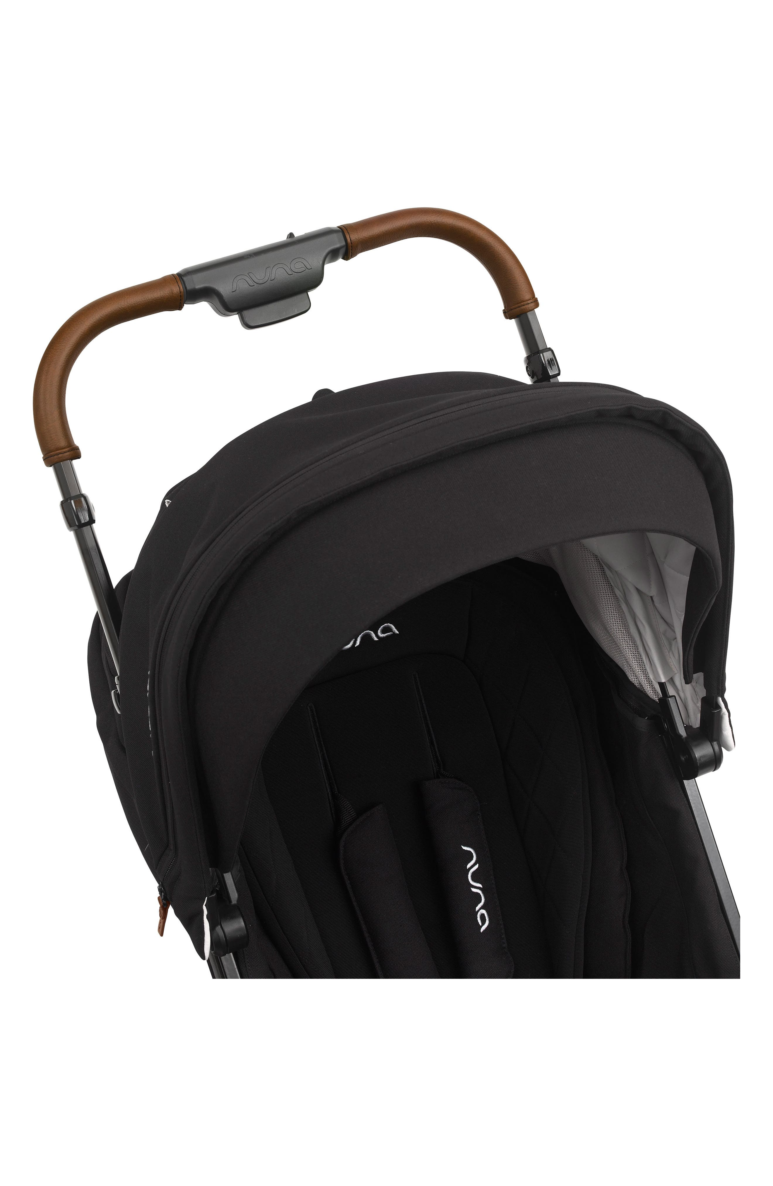 2019 TAVO<sup>™</sup> Stroller,                             Alternate thumbnail 5, color,                             CAVIAR