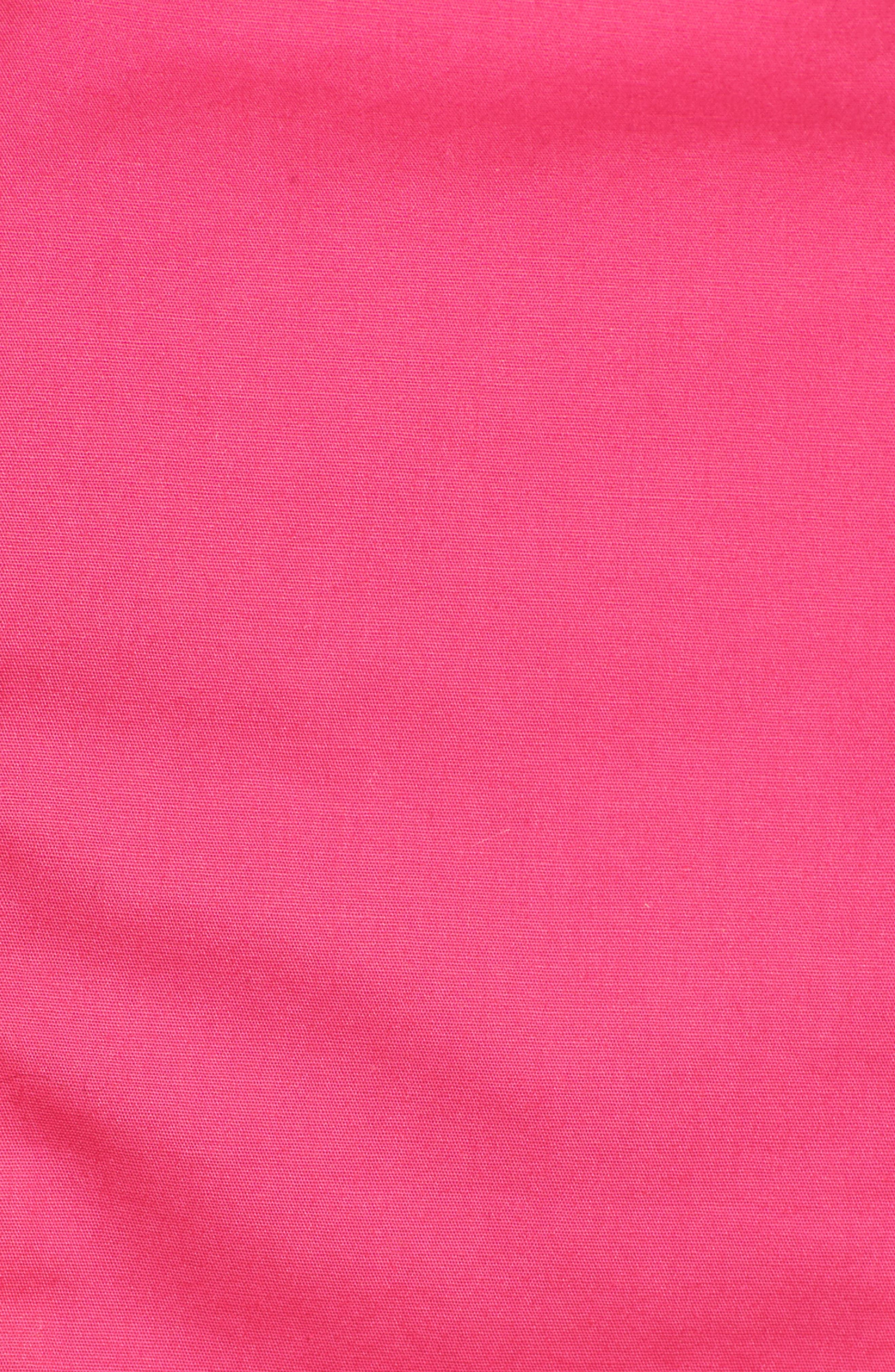 Ruffle Front Blouse,                             Alternate thumbnail 10, color,
