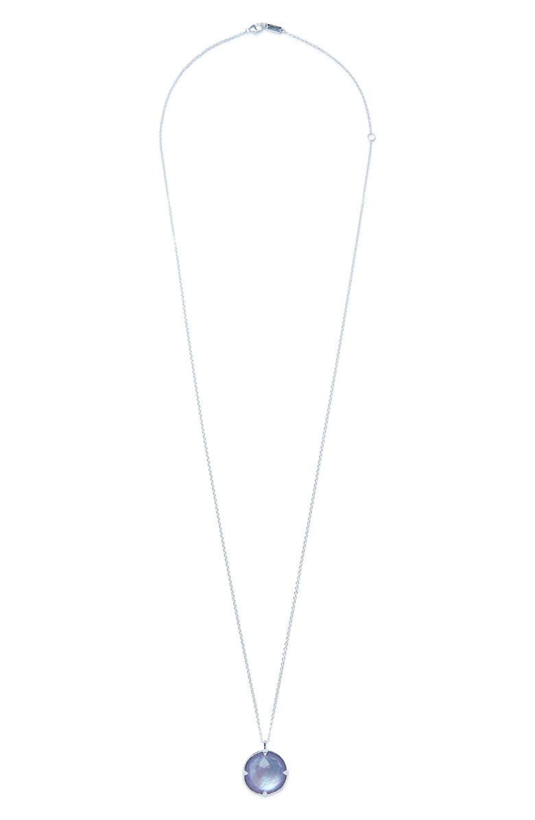 Ippolita ROCK CANDY PENDANT NECKLACE