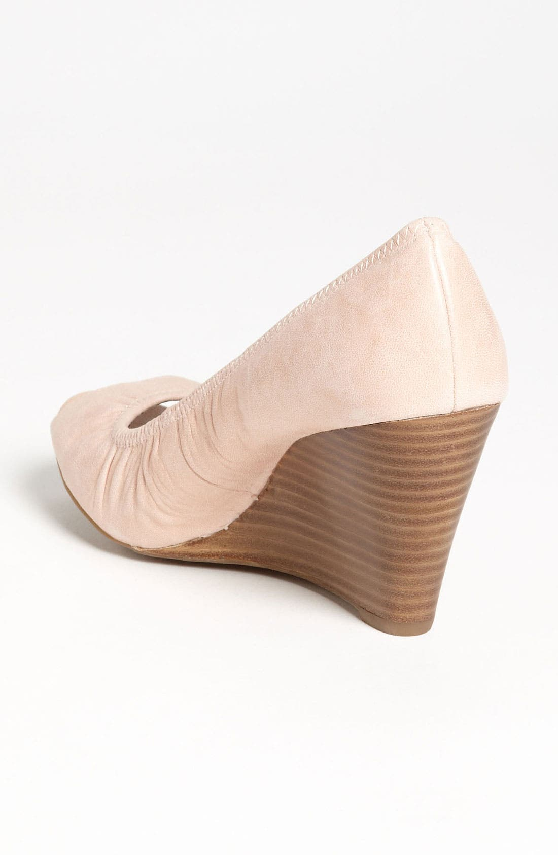 'Noah' Wedge Pump,                             Alternate thumbnail 27, color,