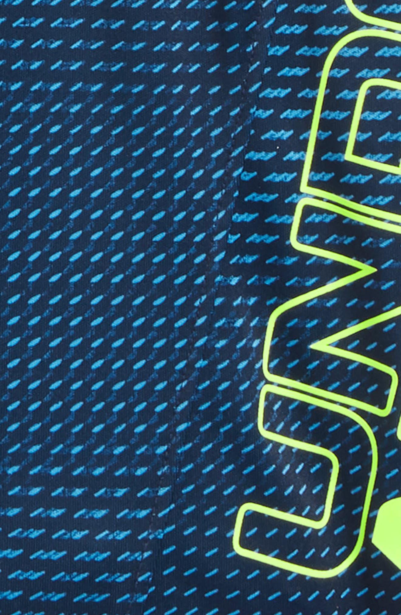 Sync Boost HeatGear<sup>®</sup> Shorts,                             Alternate thumbnail 2, color,                             450
