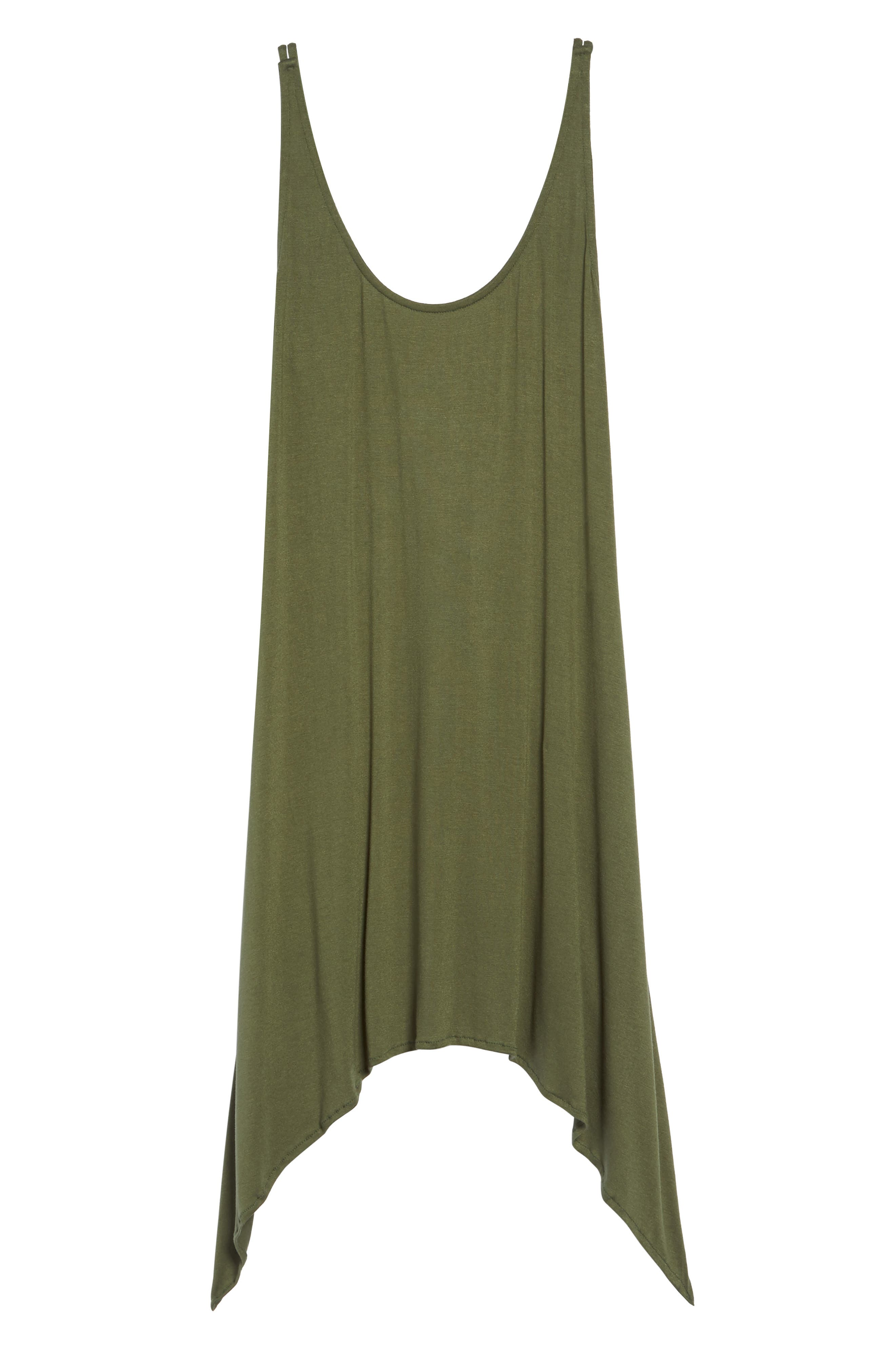Take Cover Cover-Up Dress,                             Alternate thumbnail 6, color,                             302