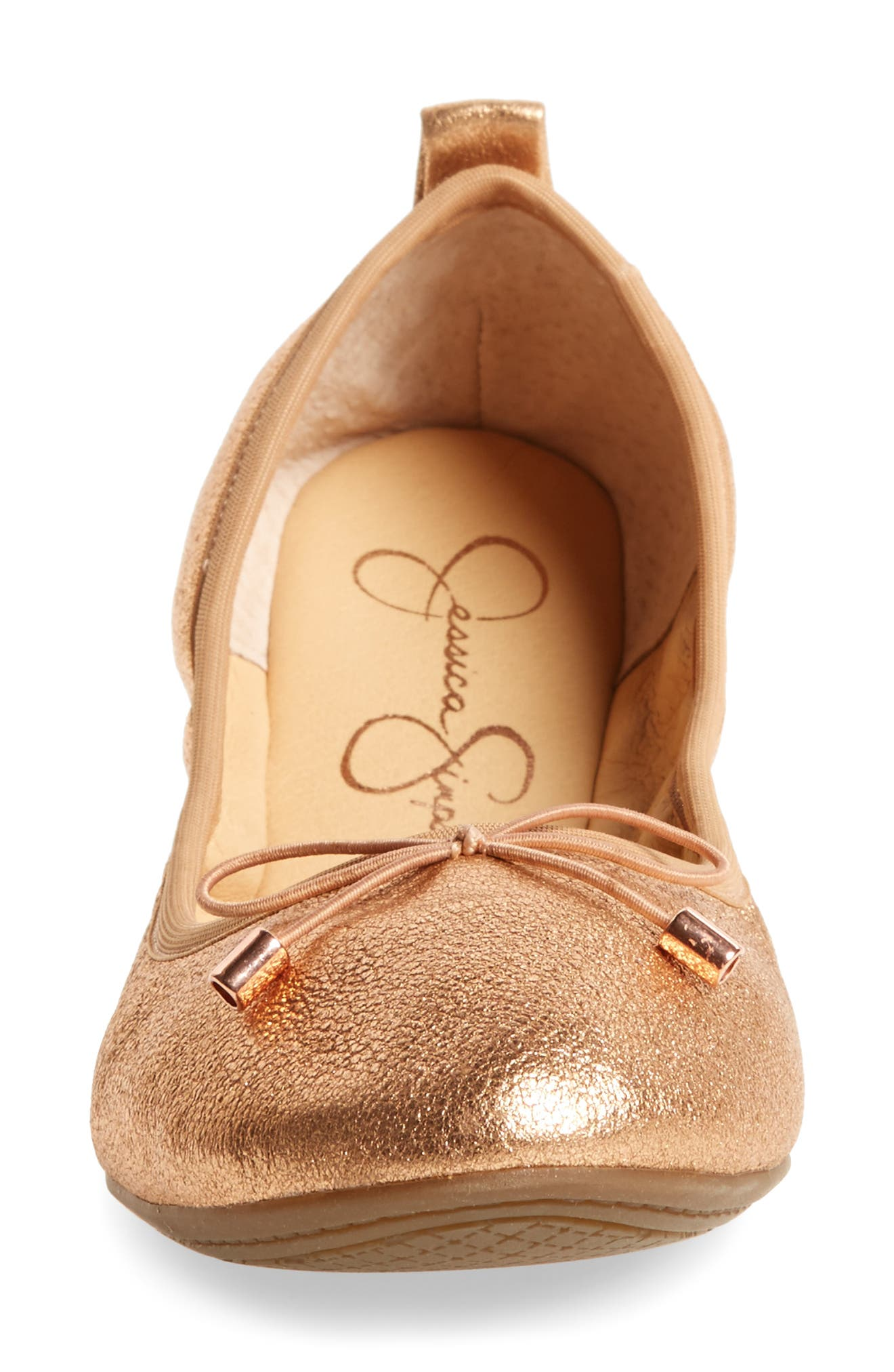 Nalan Ballet Flat,                             Alternate thumbnail 48, color,